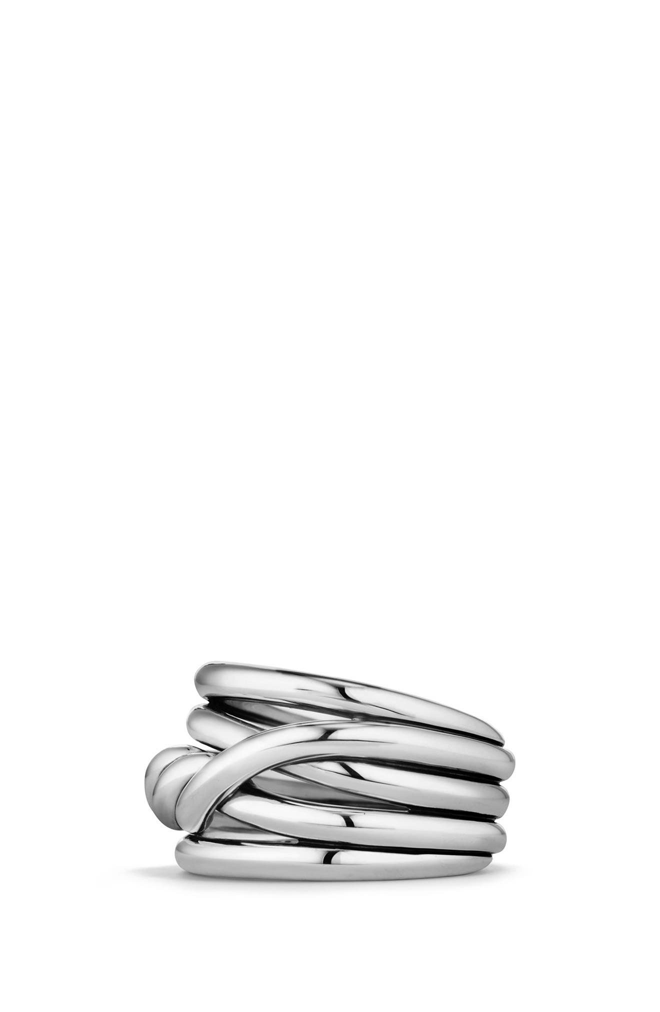 Alternate Image 2  - David Yurman Continuance Ring