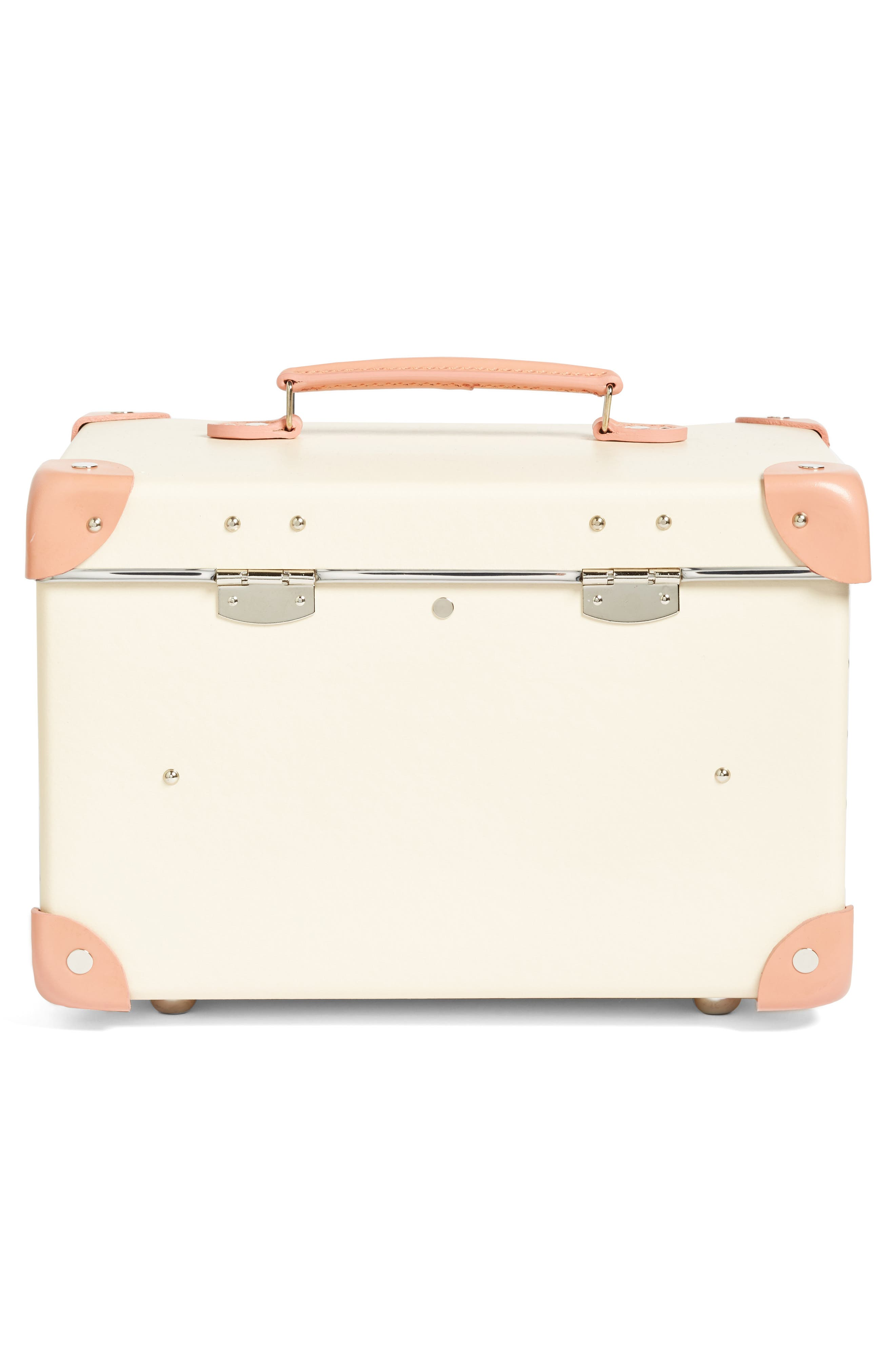 "Alternate Image 3  - Globe-Trotter Centenary 13"" Vanity Case"