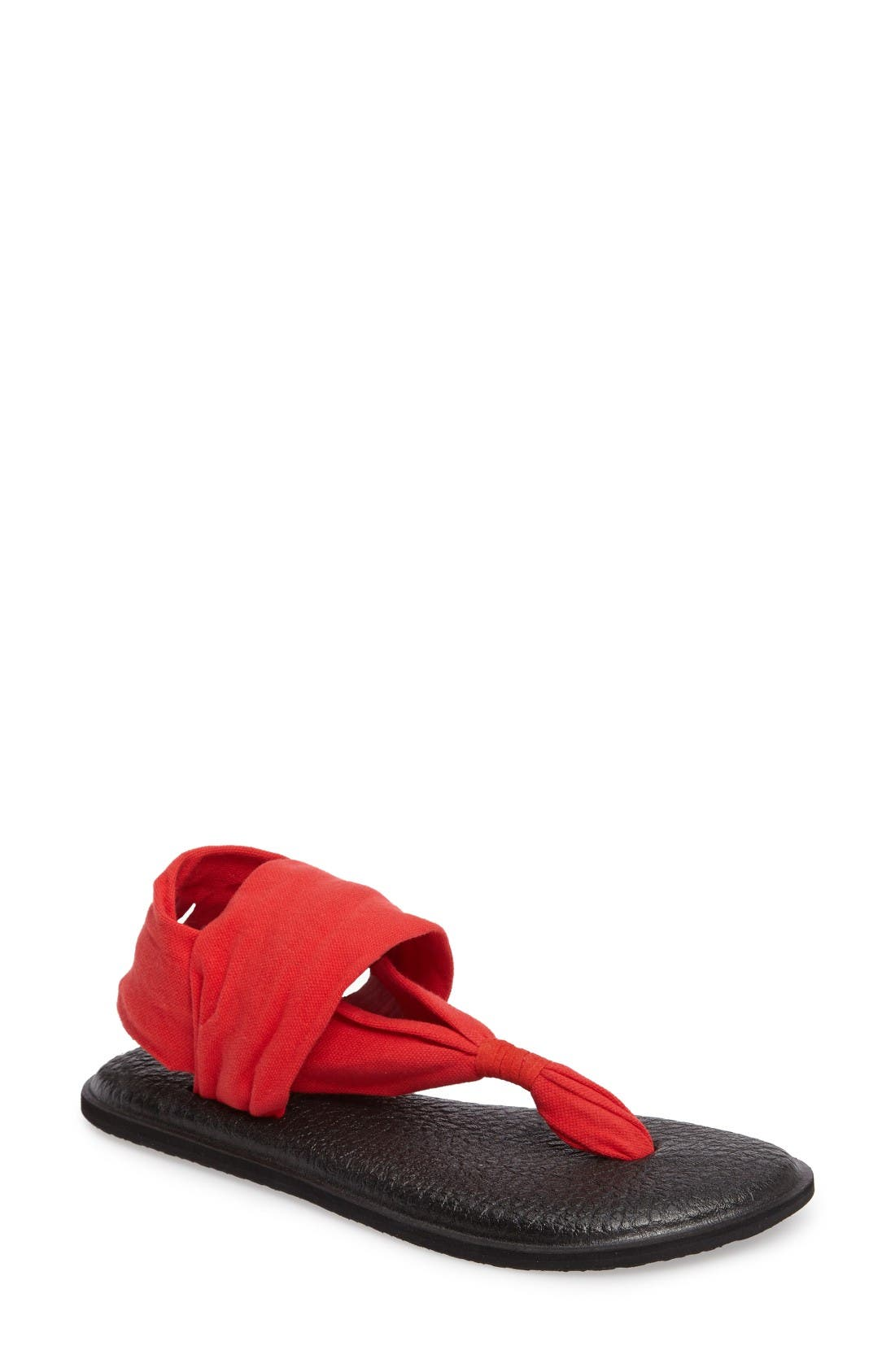 Alternate Image 1 Selected - Sanuk 'Yoga Sling 2' Sandal (Women)