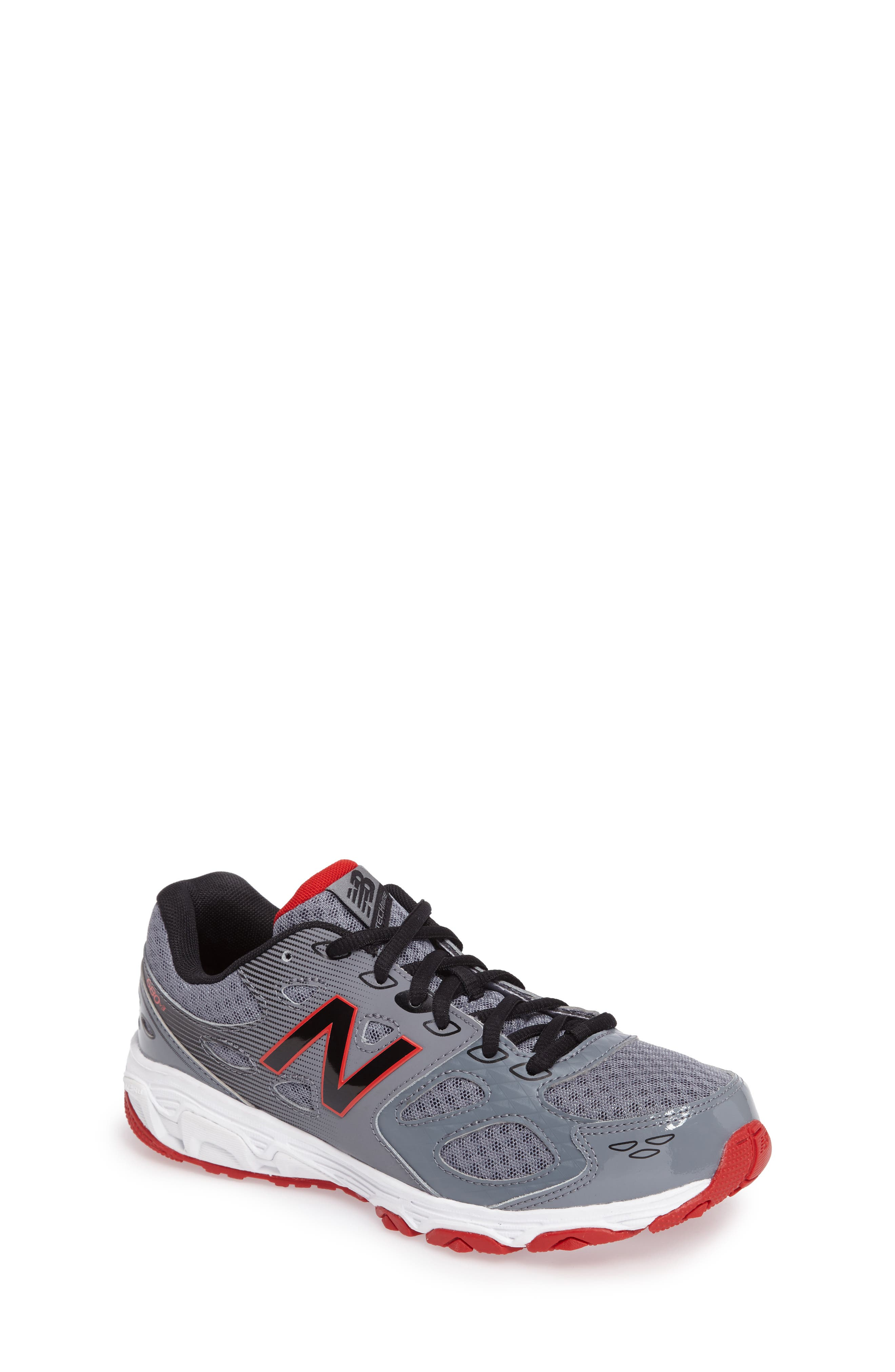 New Balance 680v3 Sneaker (Toddler, Little Kid & Big Kid)