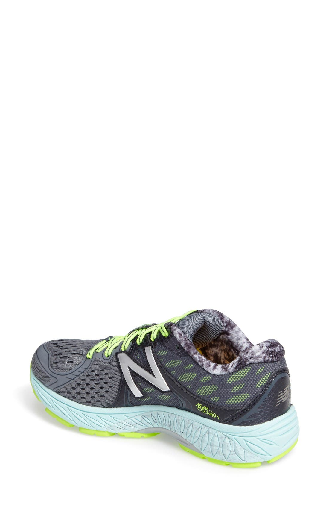 Alternate Image 2  - New Balance 1260 v6 Running Shoe (Women)