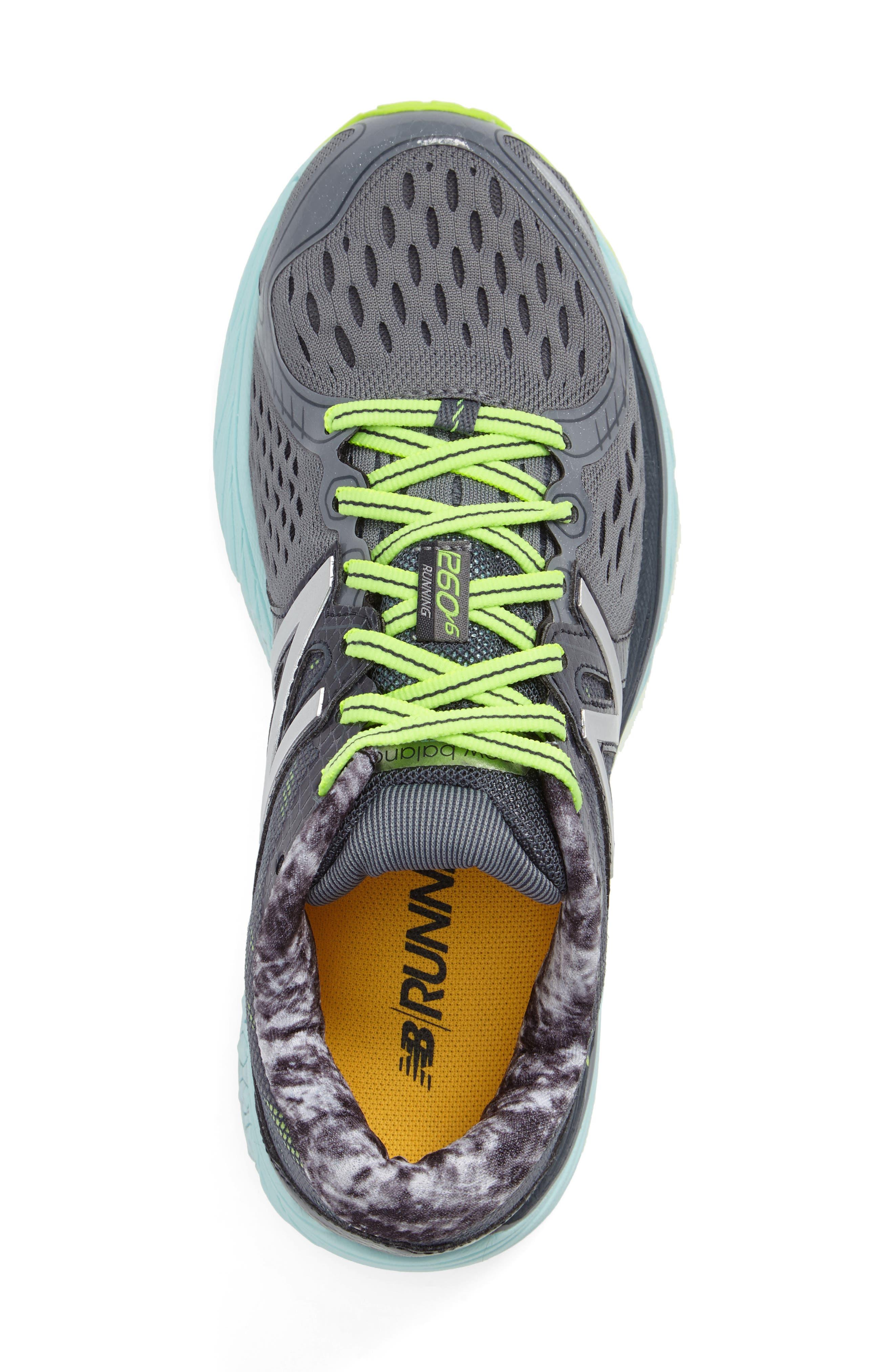 Alternate Image 3  - New Balance 1260 v6 Running Shoe (Women)