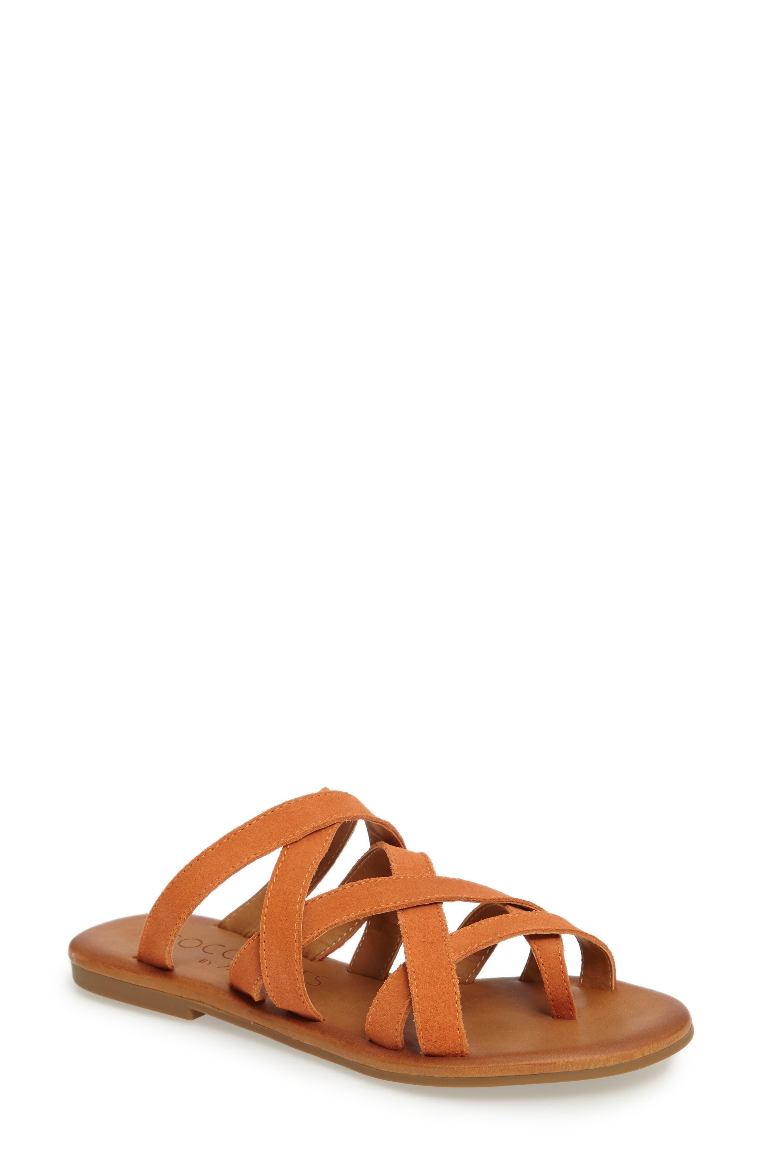 Matisse Beno Slide Sandal (Women)