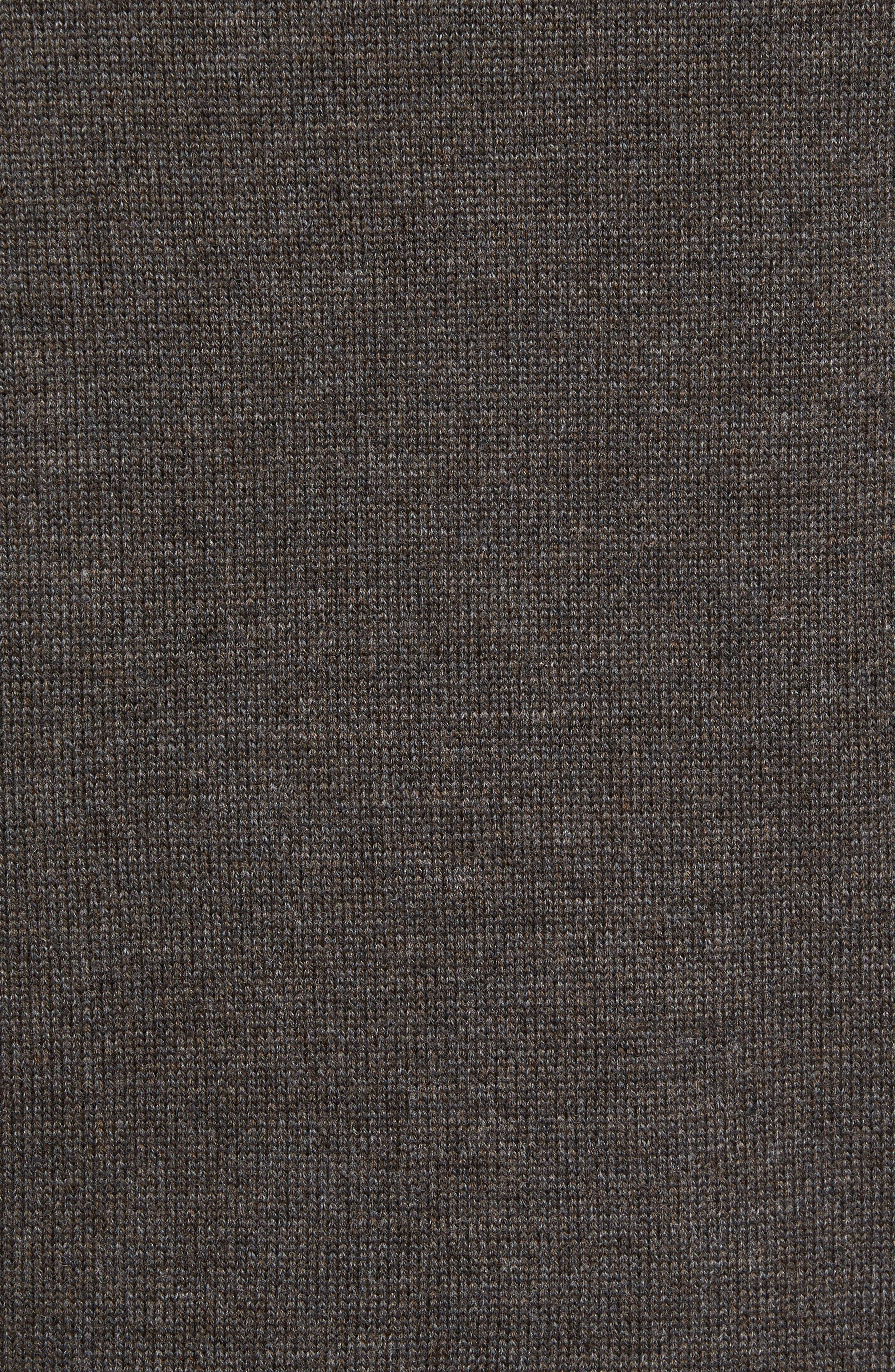 Alternate Image 5  - Rodd & Gunn PT Chevalier Shawl Collar Sweater