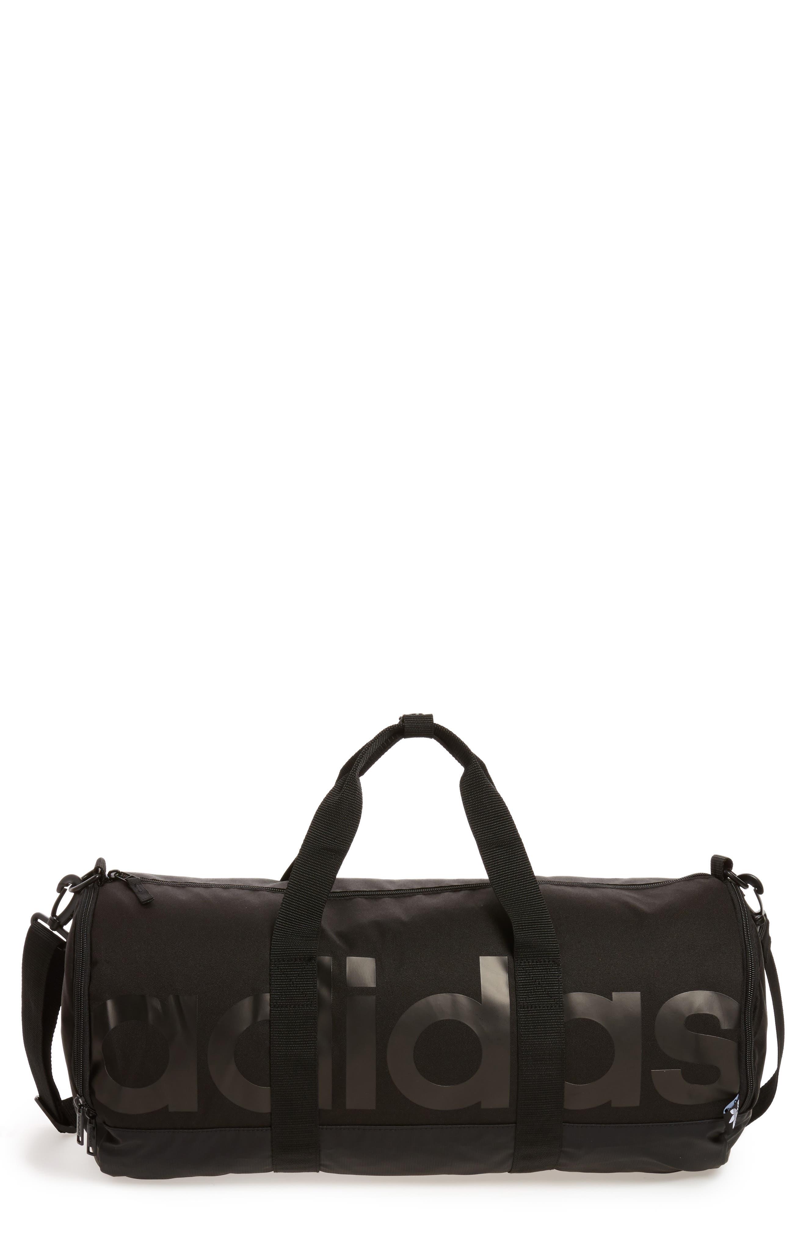 Main Image - adidas Originals Santiago Duffel Bag