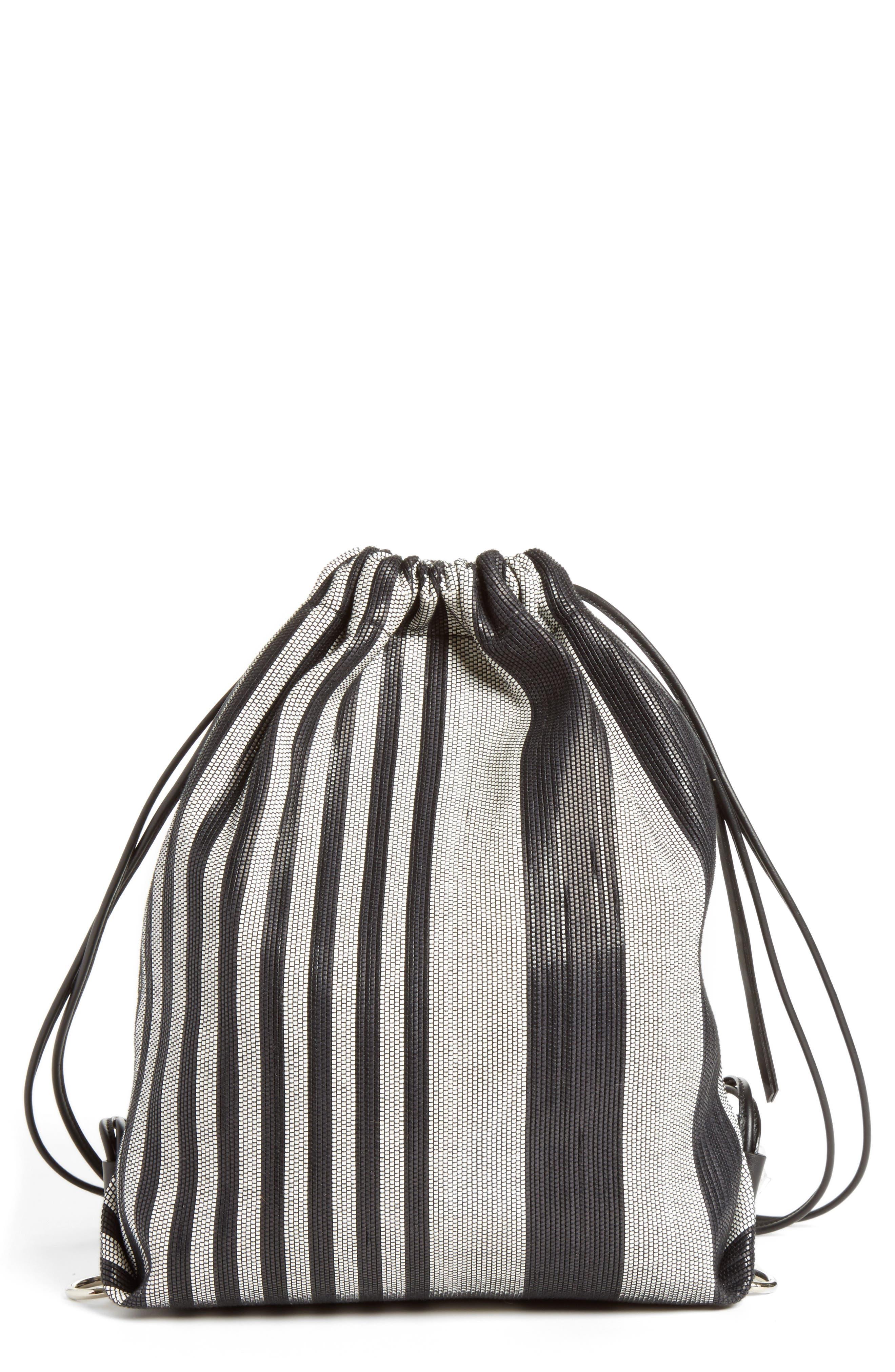 Main Image - Proenza Schouler Drawstring Backpack