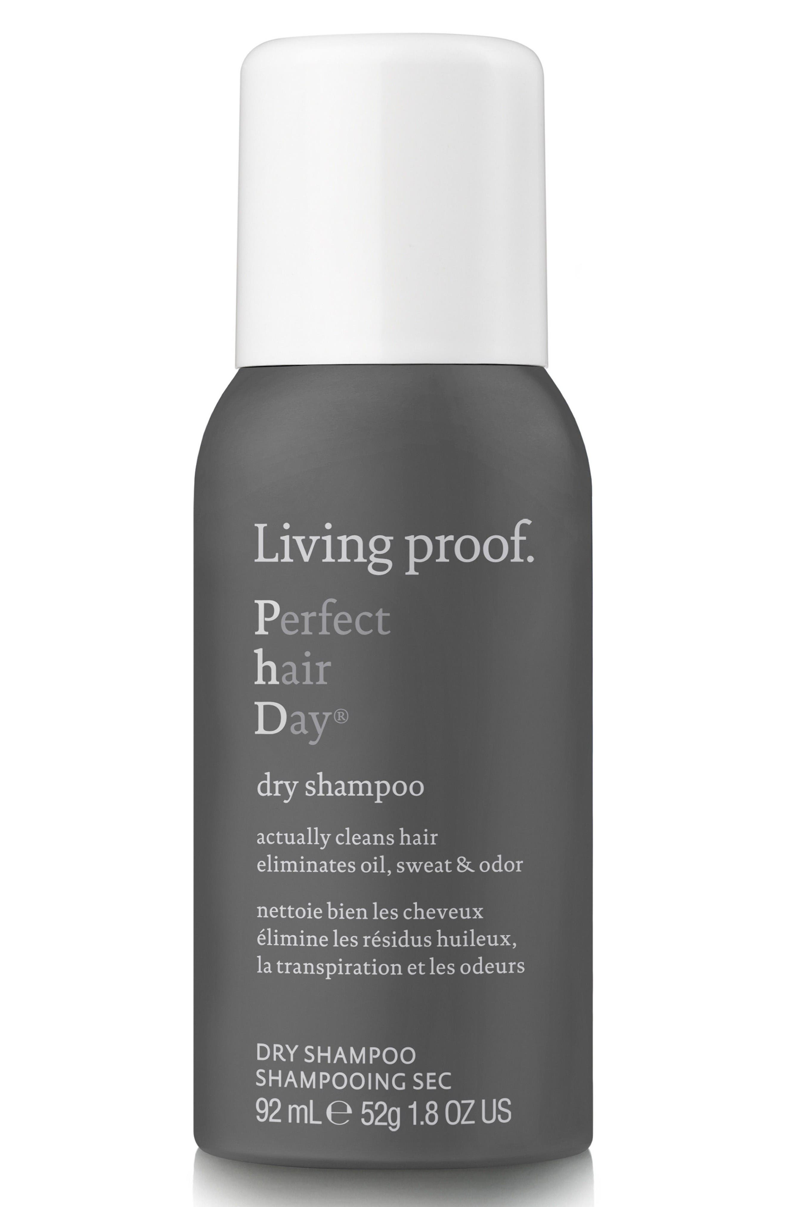 Perfect hair Day<sup>™</sup> Dry Shampoo,                             Alternate thumbnail 2, color,                             No Color