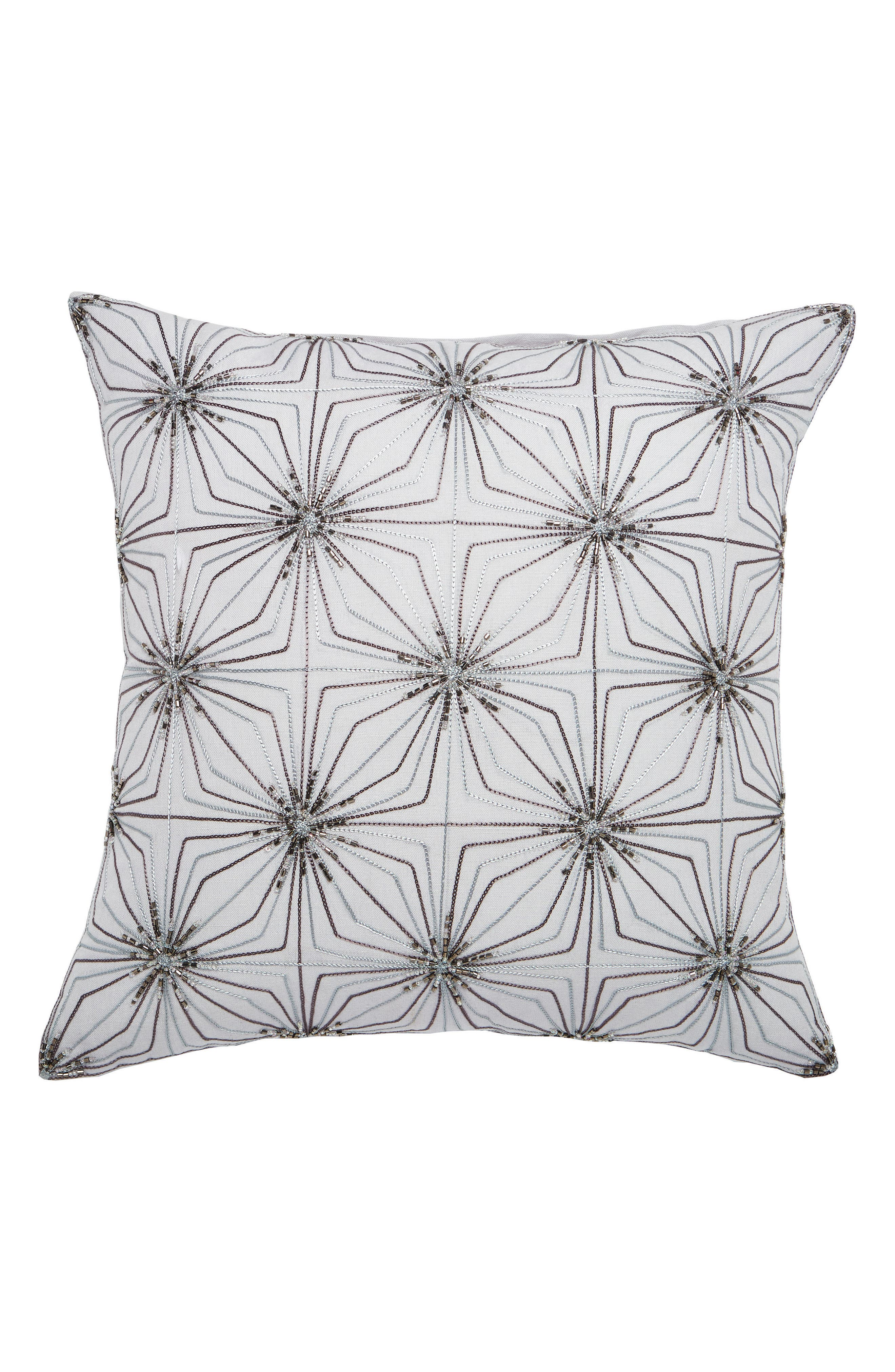 Alternate Image 1 Selected - Ted Baker London Beaded Pillow