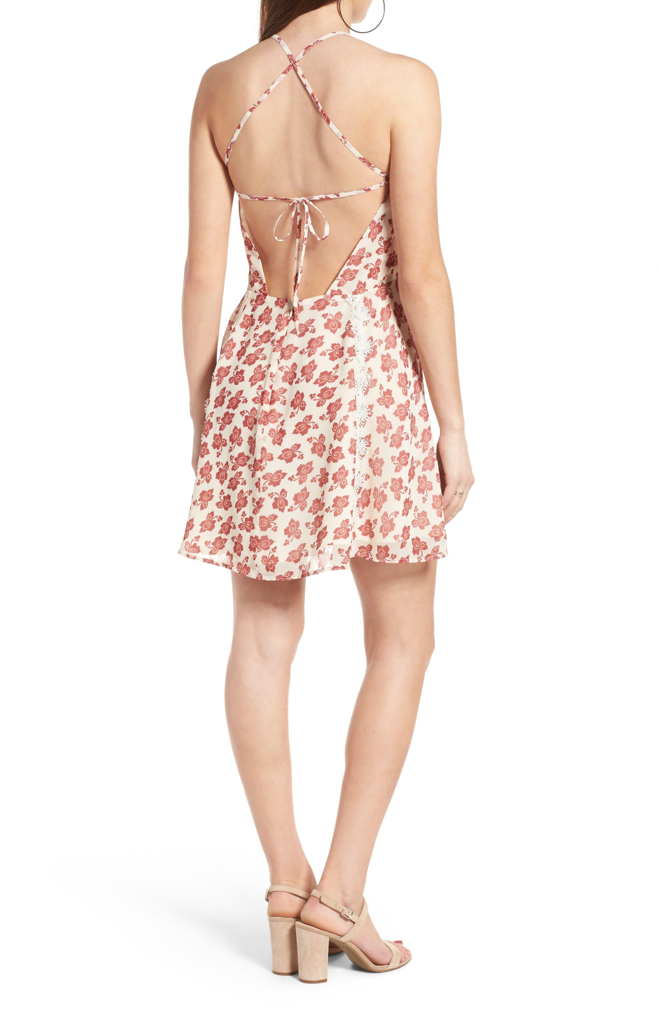 Alternate Image 3  - Tularosa Helix Dress