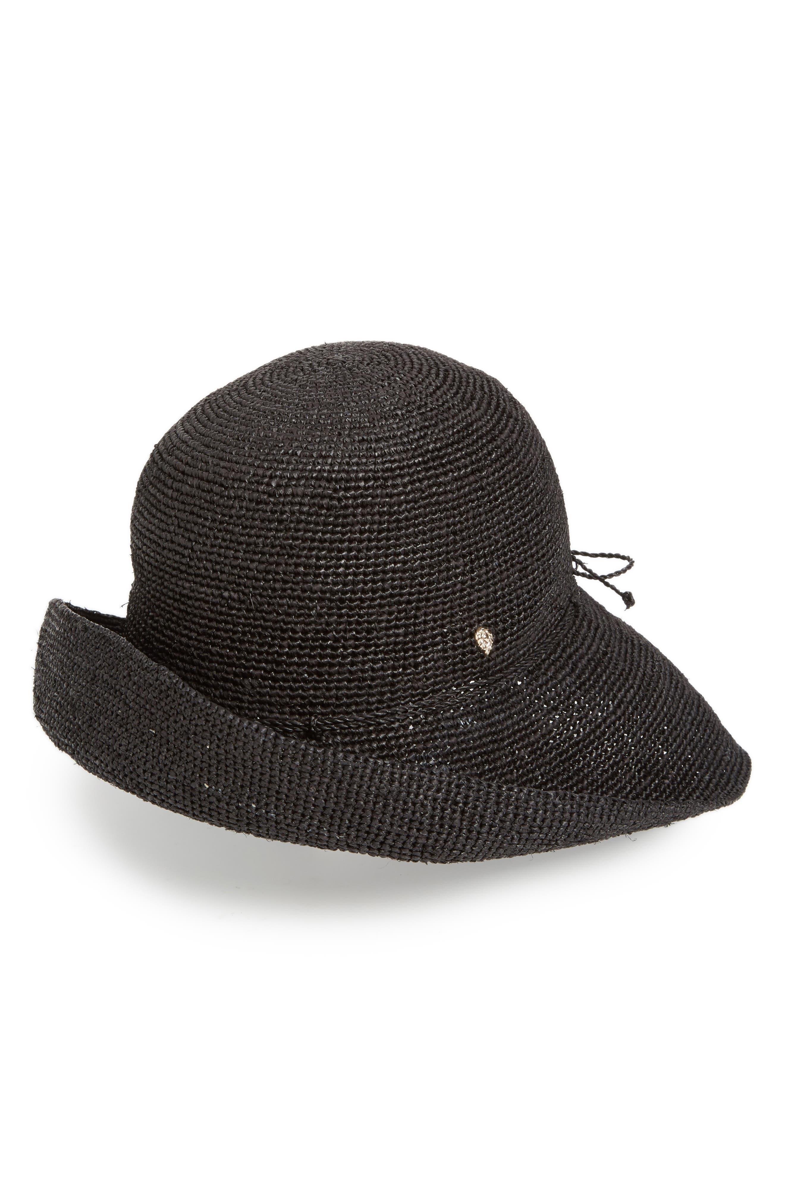 HELEN KAMINSKI Provence 10 Packable Raffia Hat