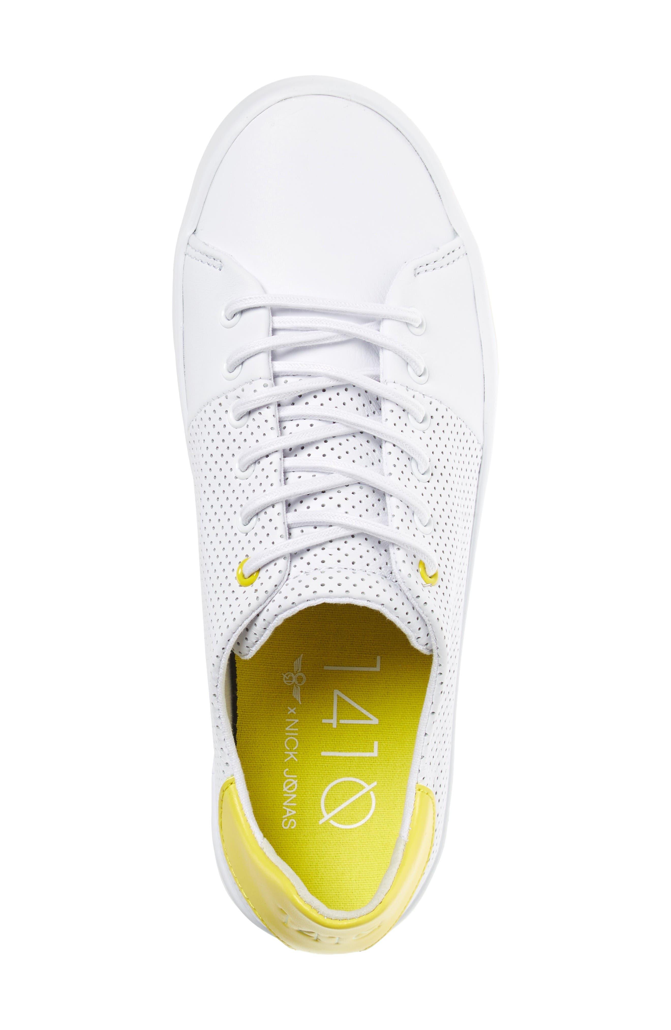 Alternate Image 3  - Creative Recreation x Nick Jonas Carda Perforated Sneaker (Women)