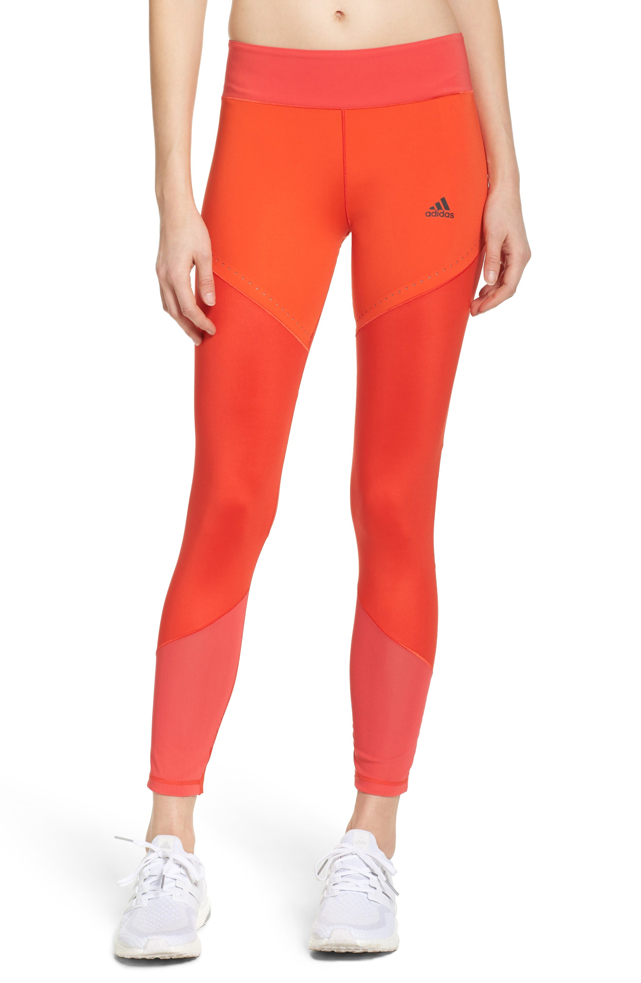Main Image - adidas Wow Drop 1 Climalite® Tights