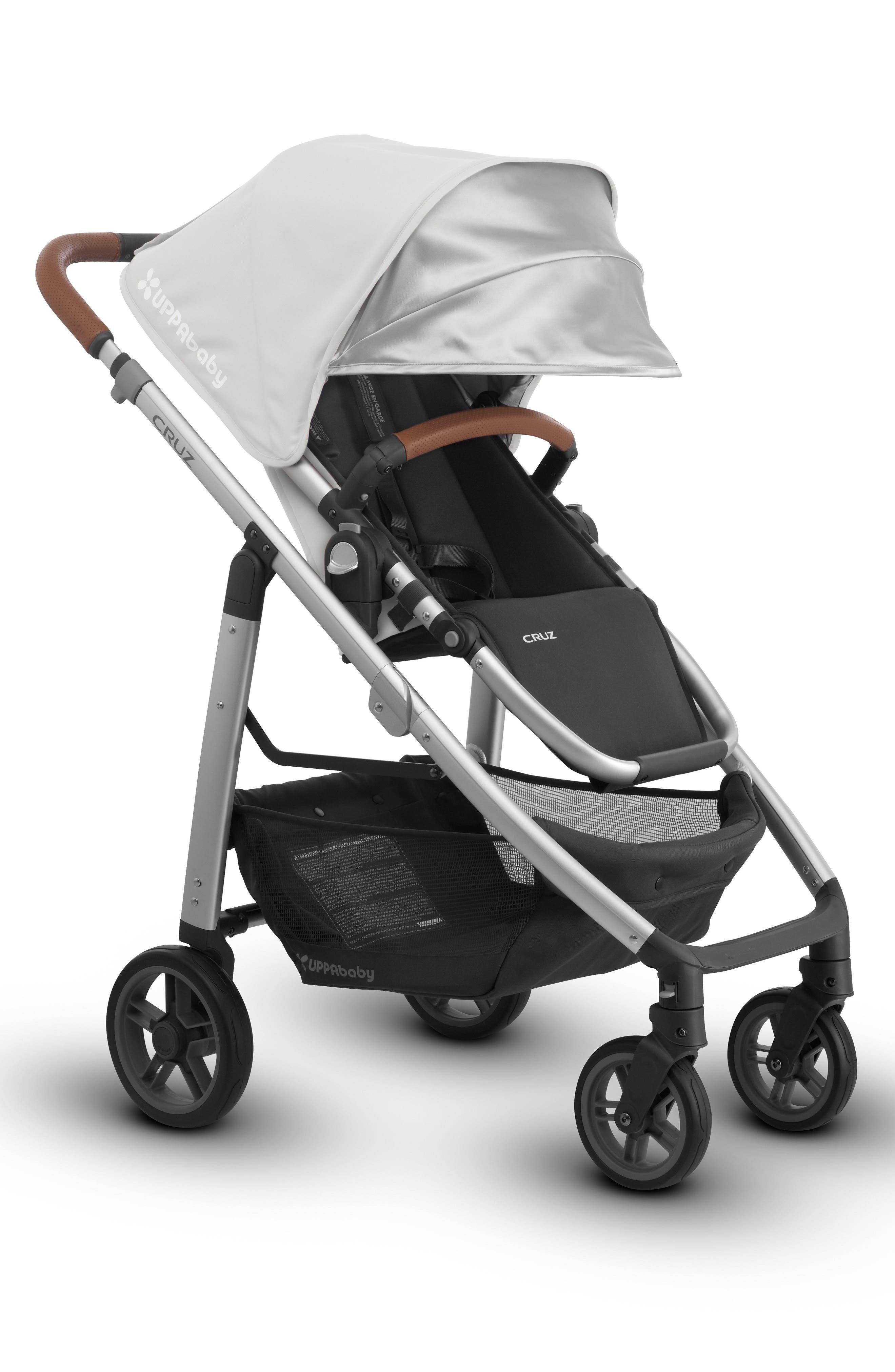 Main Image - UPPAbaby 2018 CRUZ Aluminum Frame Stroller