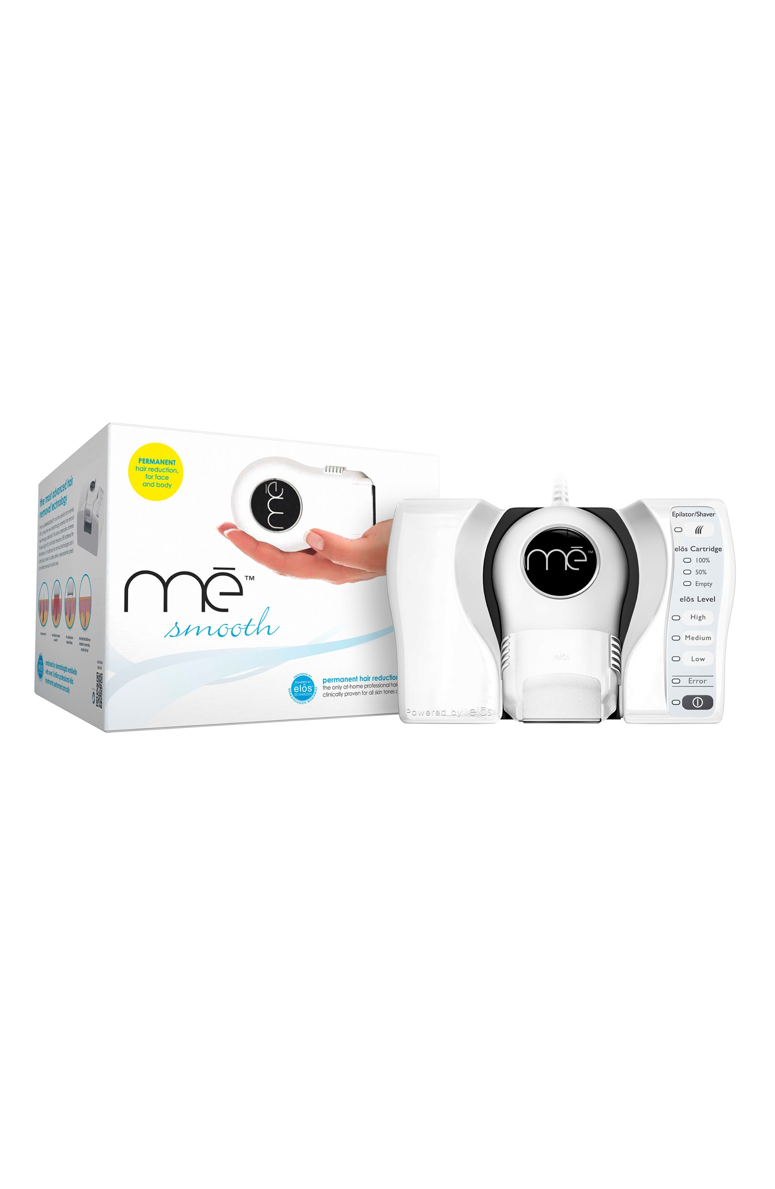 Main Image - me smooth Hair Removal Device