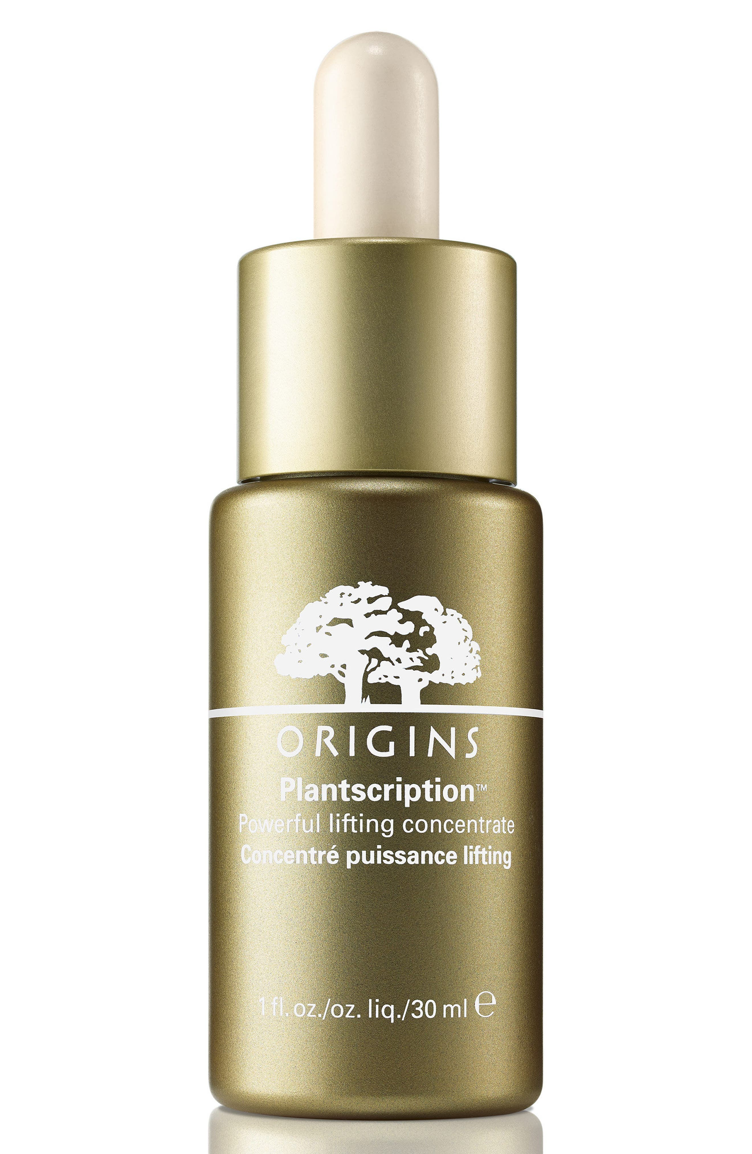Alternate Image 1 Selected - Origins Plantscriptions™ Powerful Lifting Concentrate