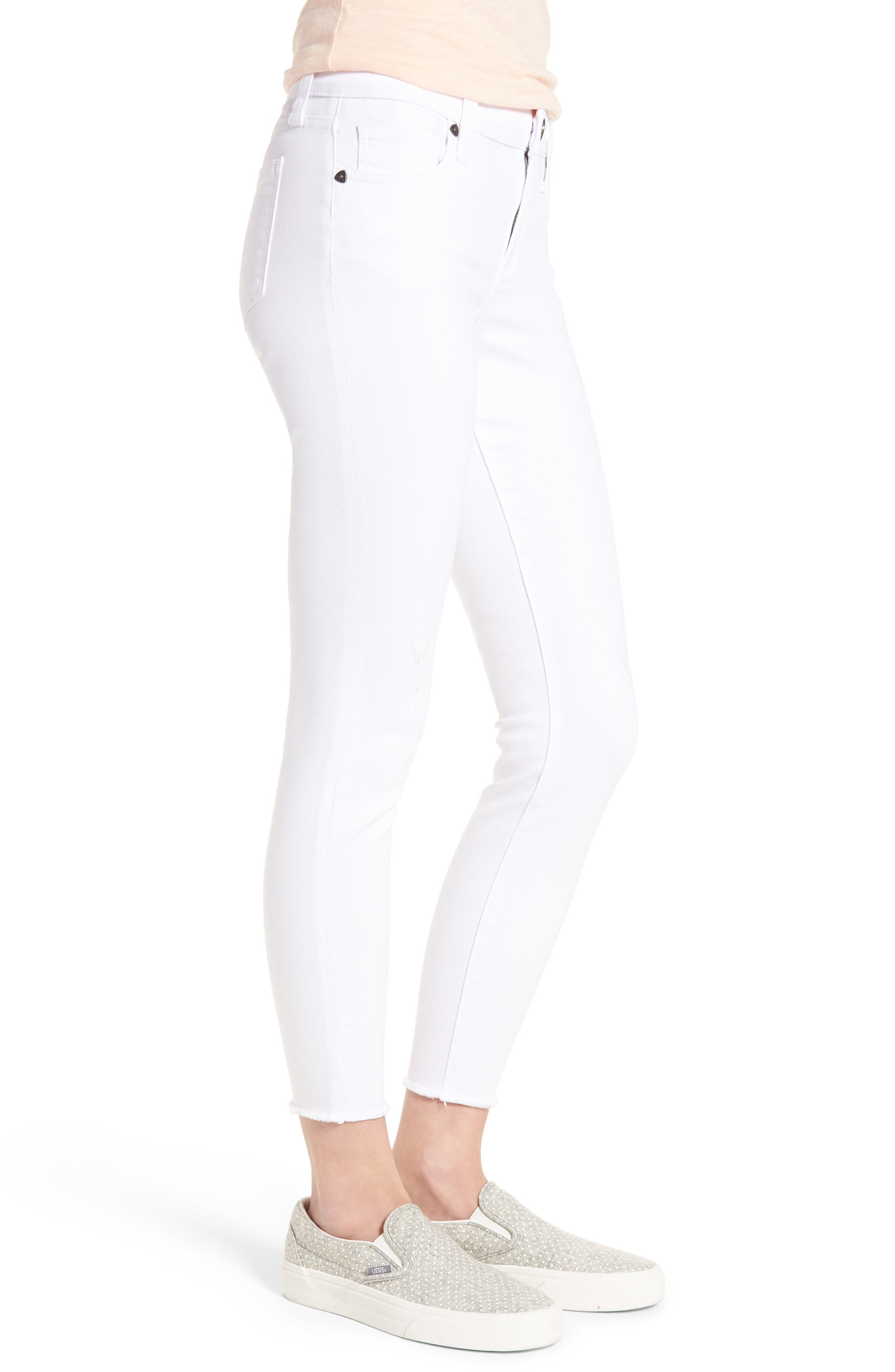 Alternate Image 3  - KUT from the Kloth Connie Skinny Jeans