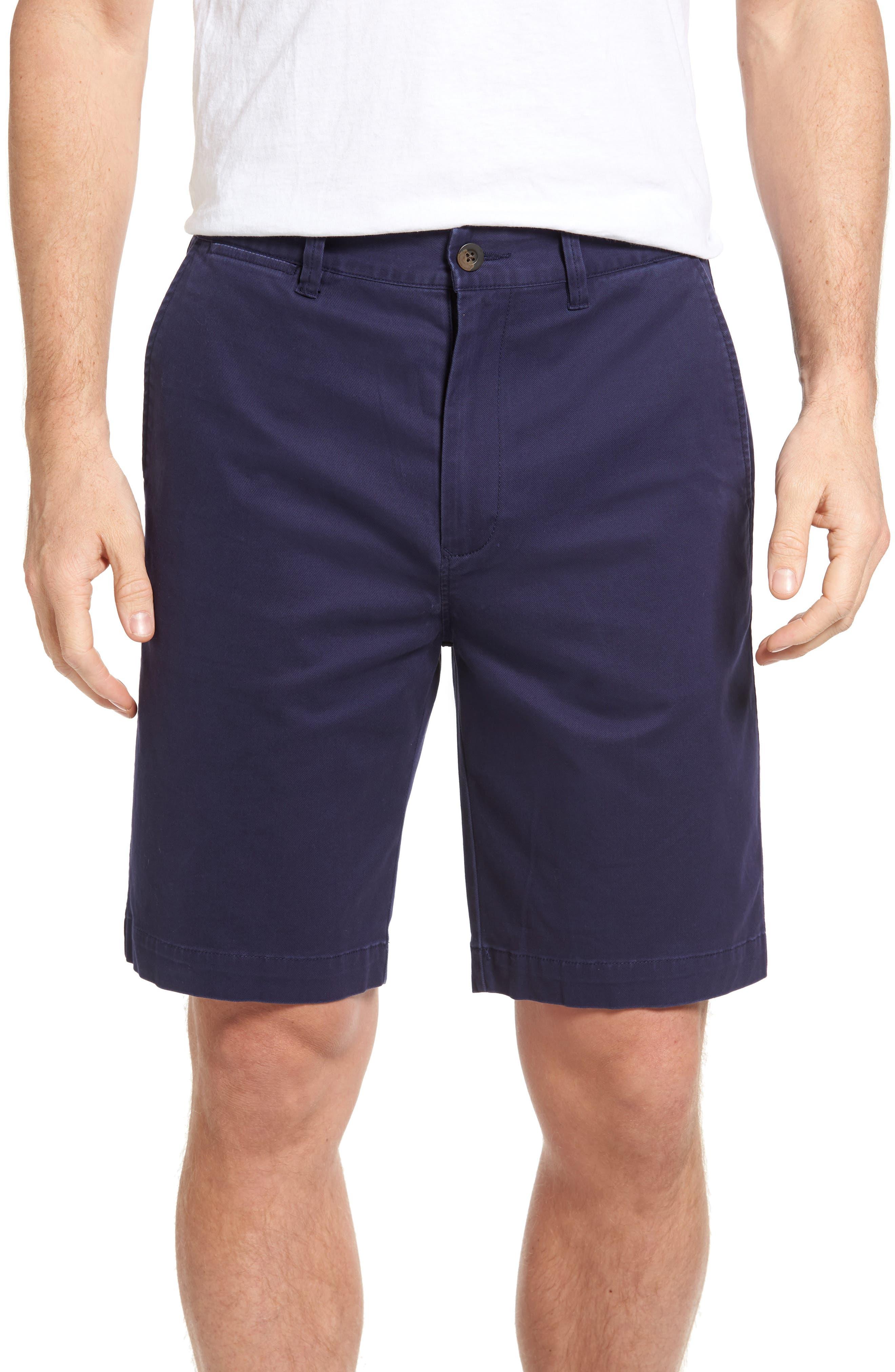 Rodd & Gunn Peel Forest Chino Shorts