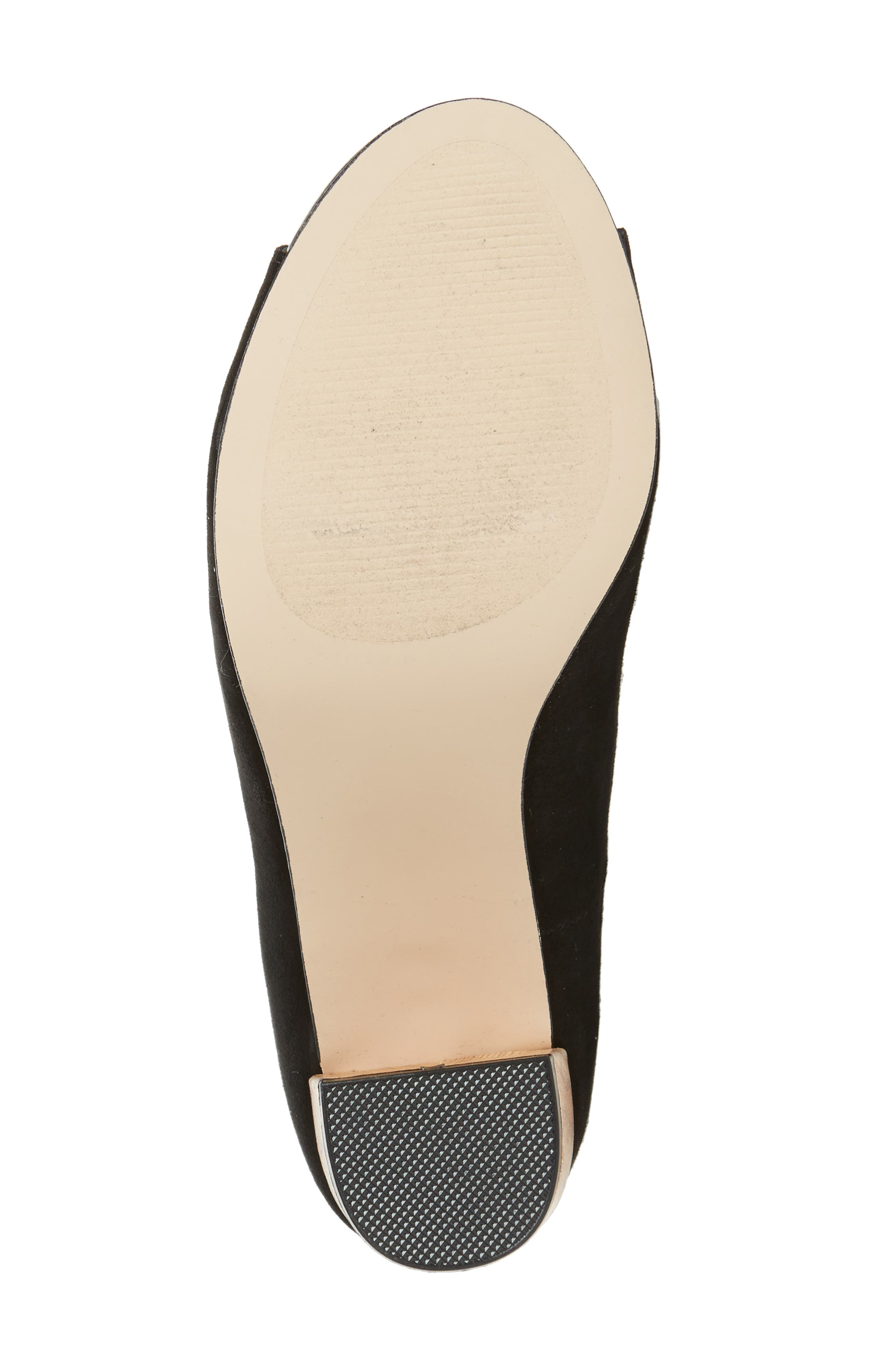 Alternate Image 4  - Athena Alexander Vikki Block Heel Sandal (Women)
