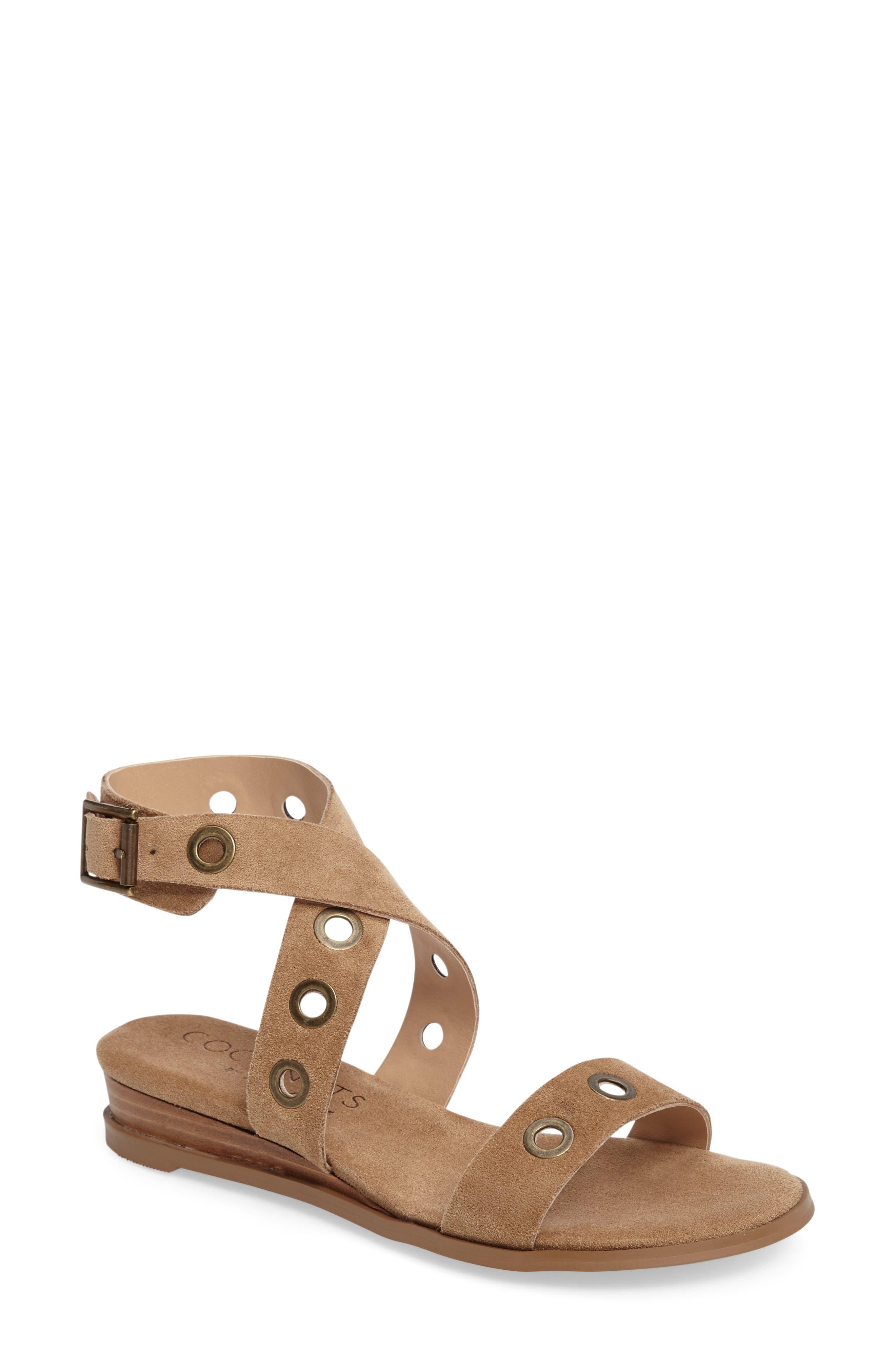 Matisse Belize Wedge Sandal (Women)