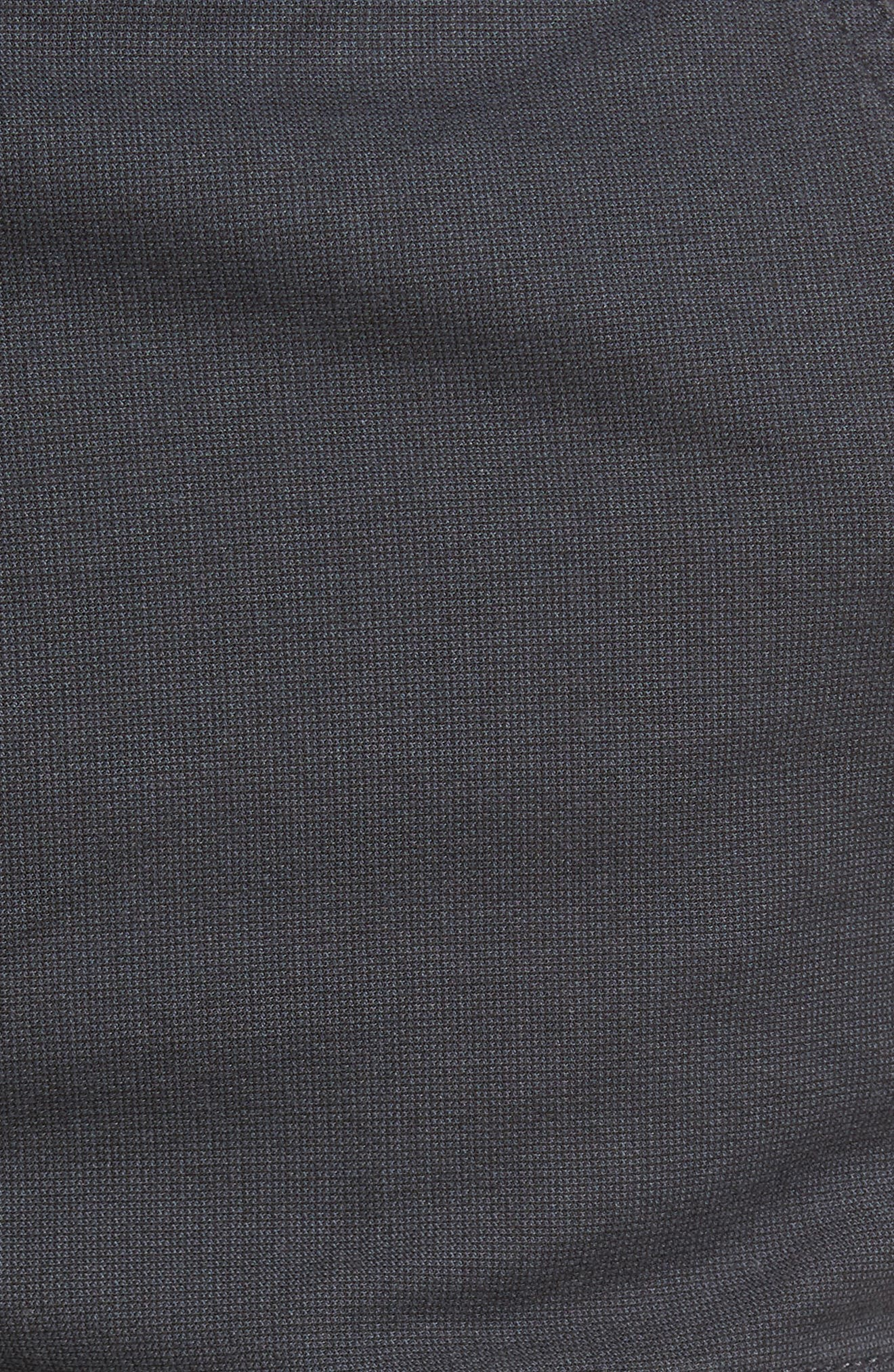 Ludstone Cargo Shorts,                             Alternate thumbnail 5, color,                             Blue Graphite