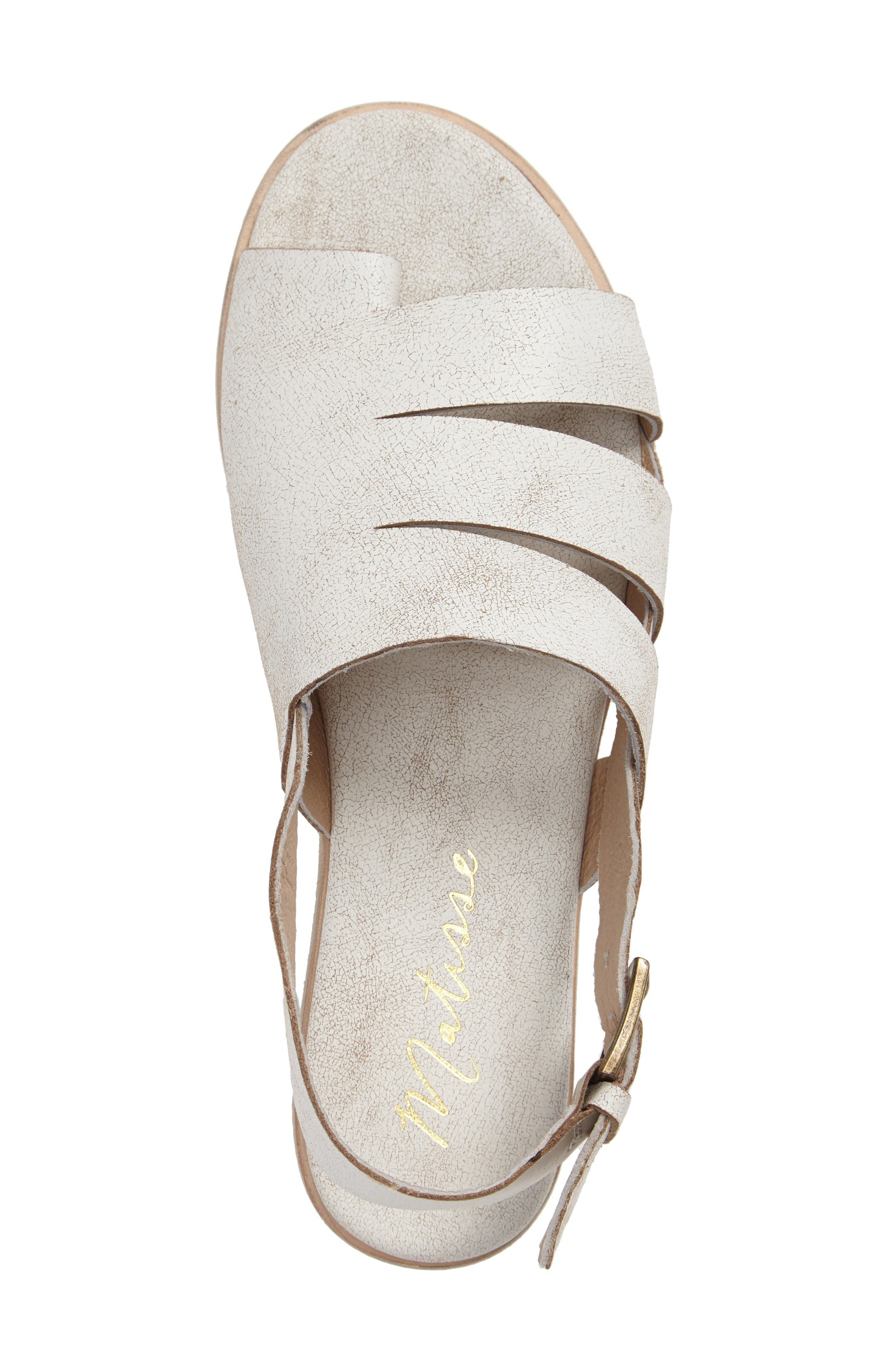 Alternate Image 3  - Matisse Holland Sandal (Women)