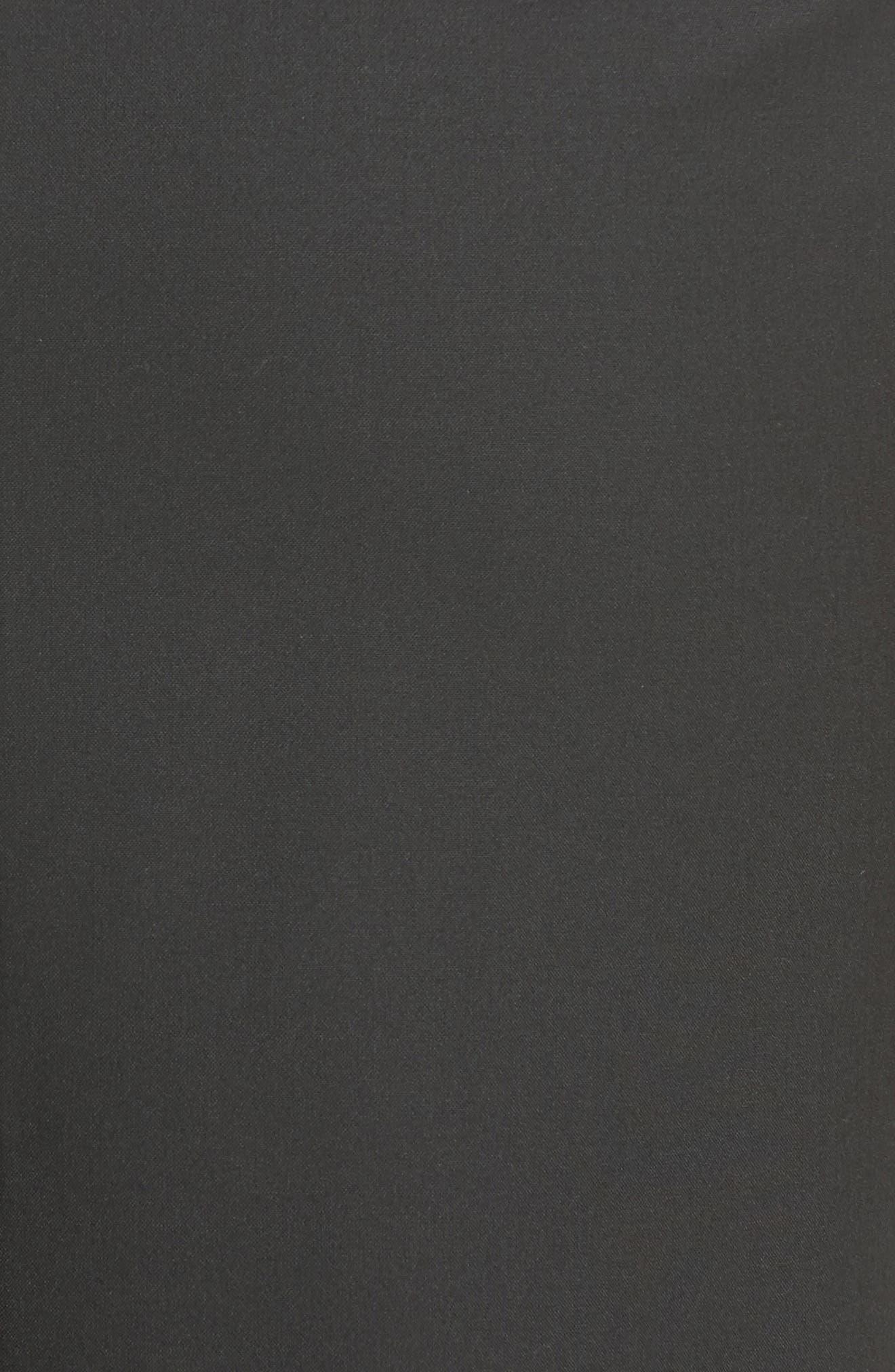 Alternate Image 6  - Theory Hemdall B Good Wool Suit Skirt (Nordstrom Exclusive)
