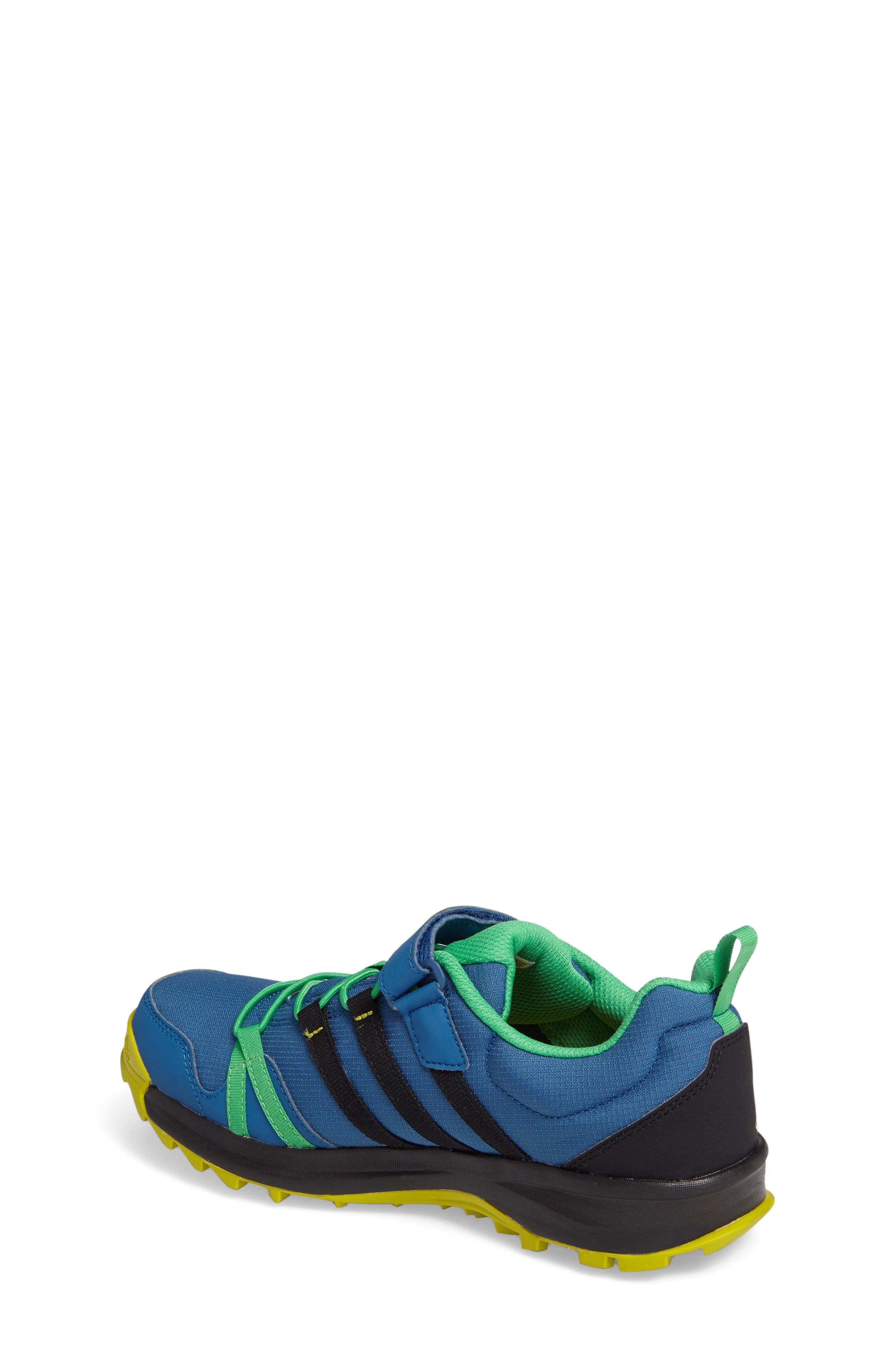 Alternate Image 2  - adidas Tracerocker Sneaker (Toddler, Little Kid & Big Kid)