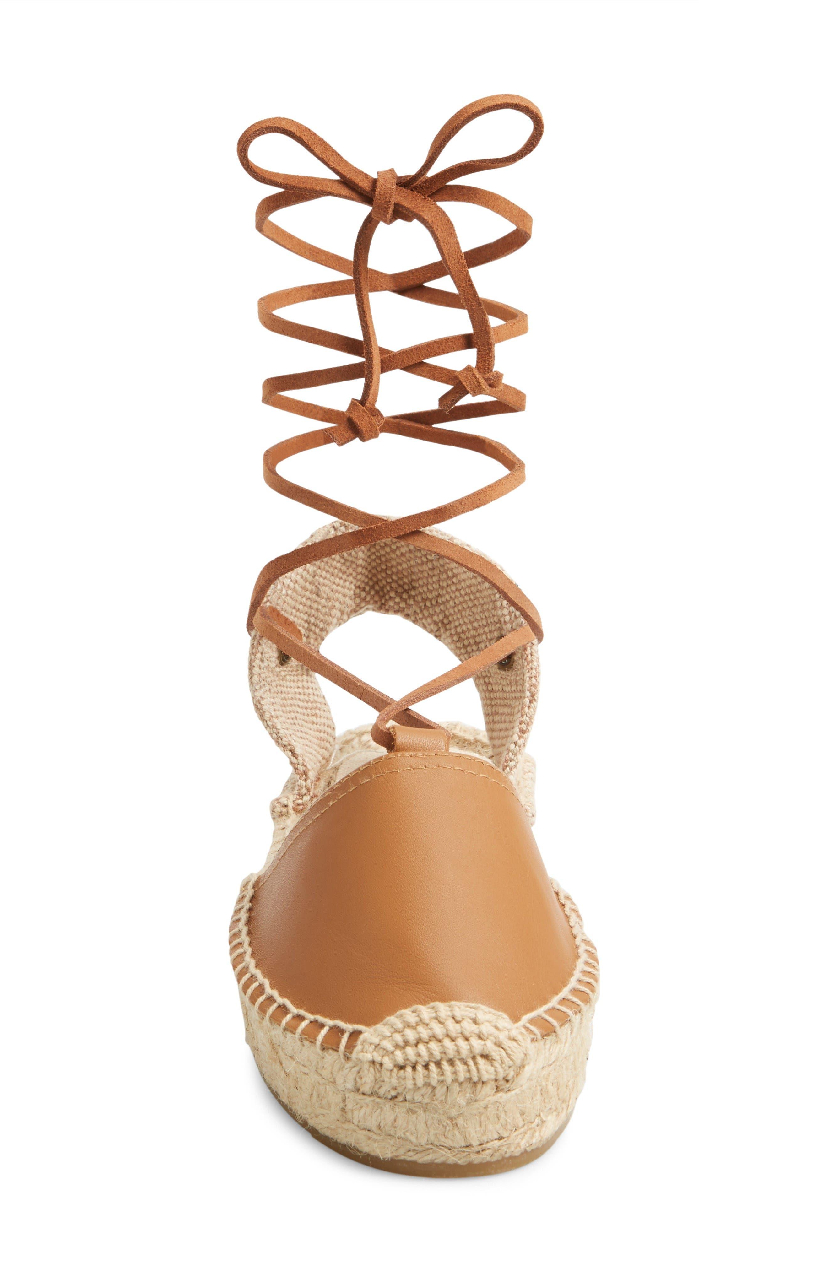 Alternate Image 3  - Soludos Platform Sandal (Women)