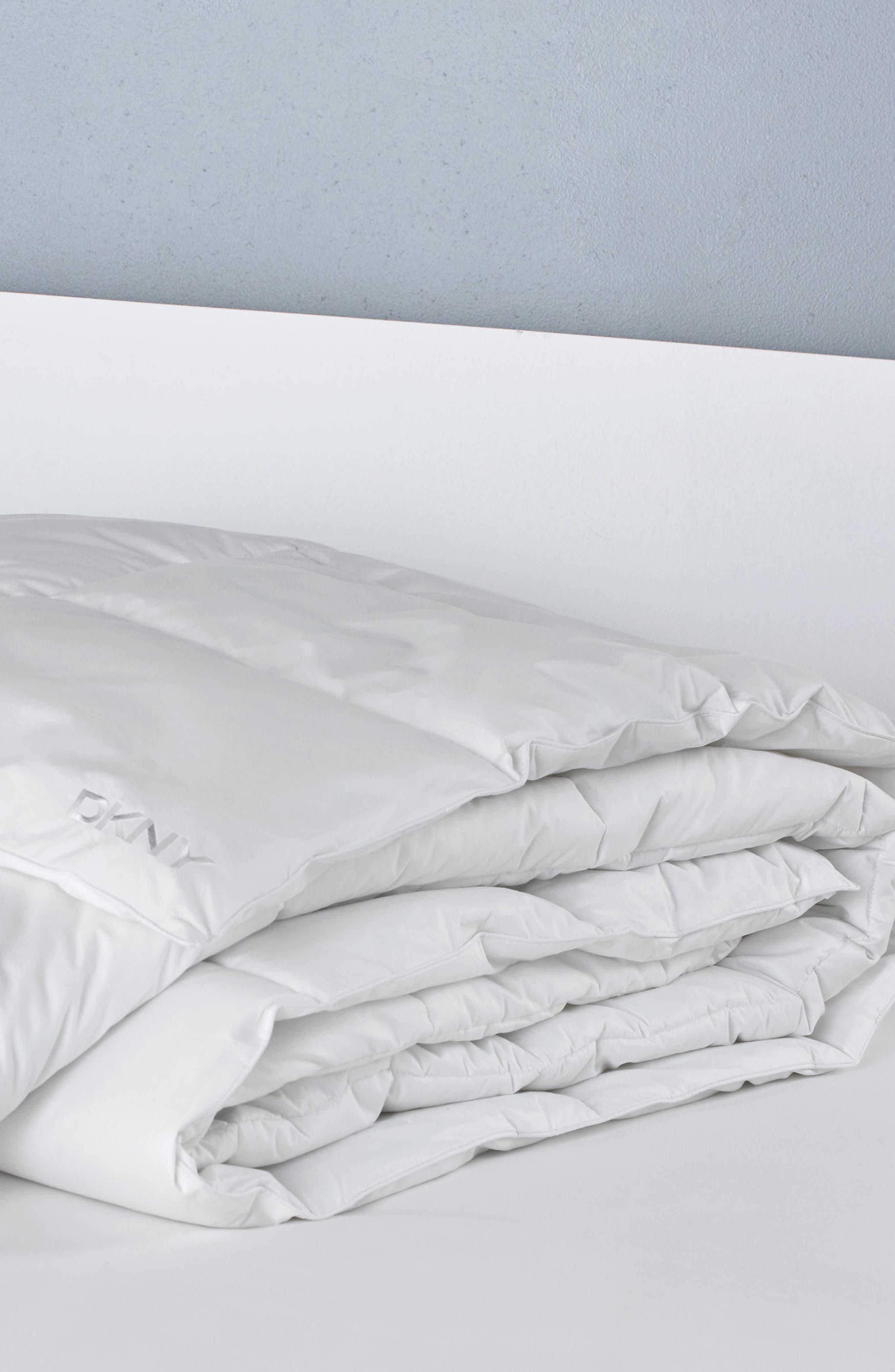 Main Image - DKNY Down Alternative Comforter