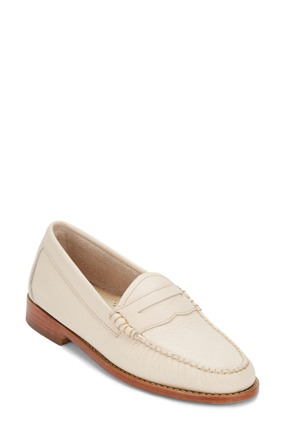 G.H. Bass & Co. 'Whitney' Loafer (Women)
