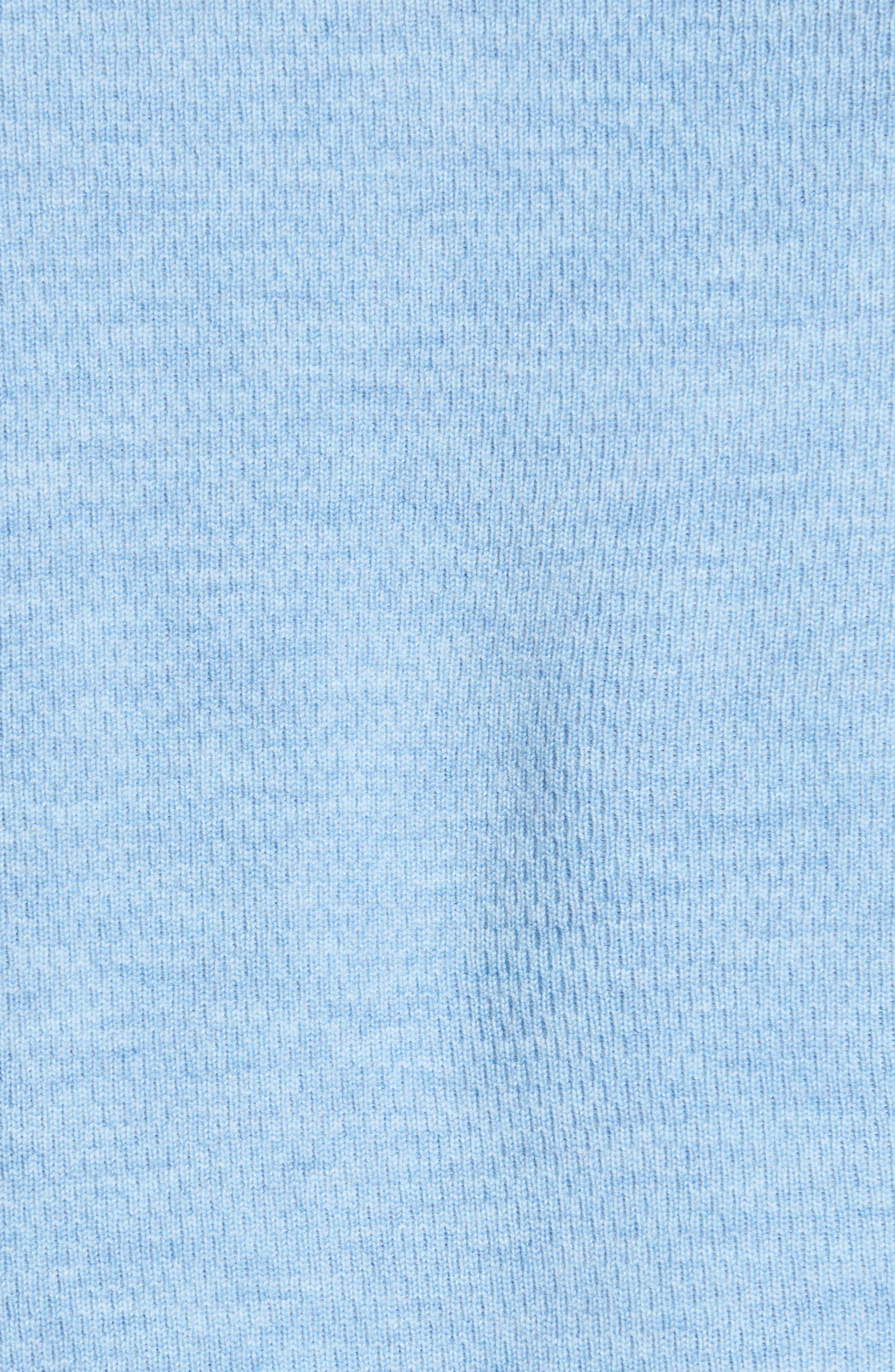 Alternate Image 5  - rag & bone Gregory Wool Blend Henley Sweater