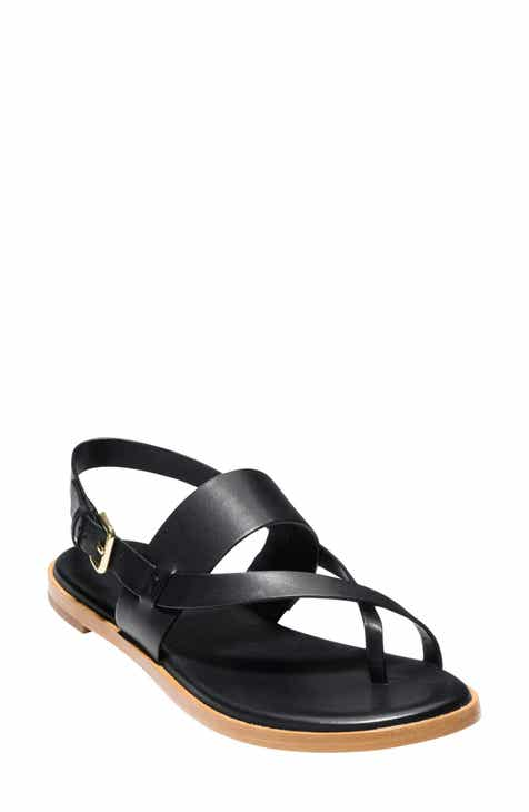 7ef076bb8e6f Women s Black Slingback Sandals