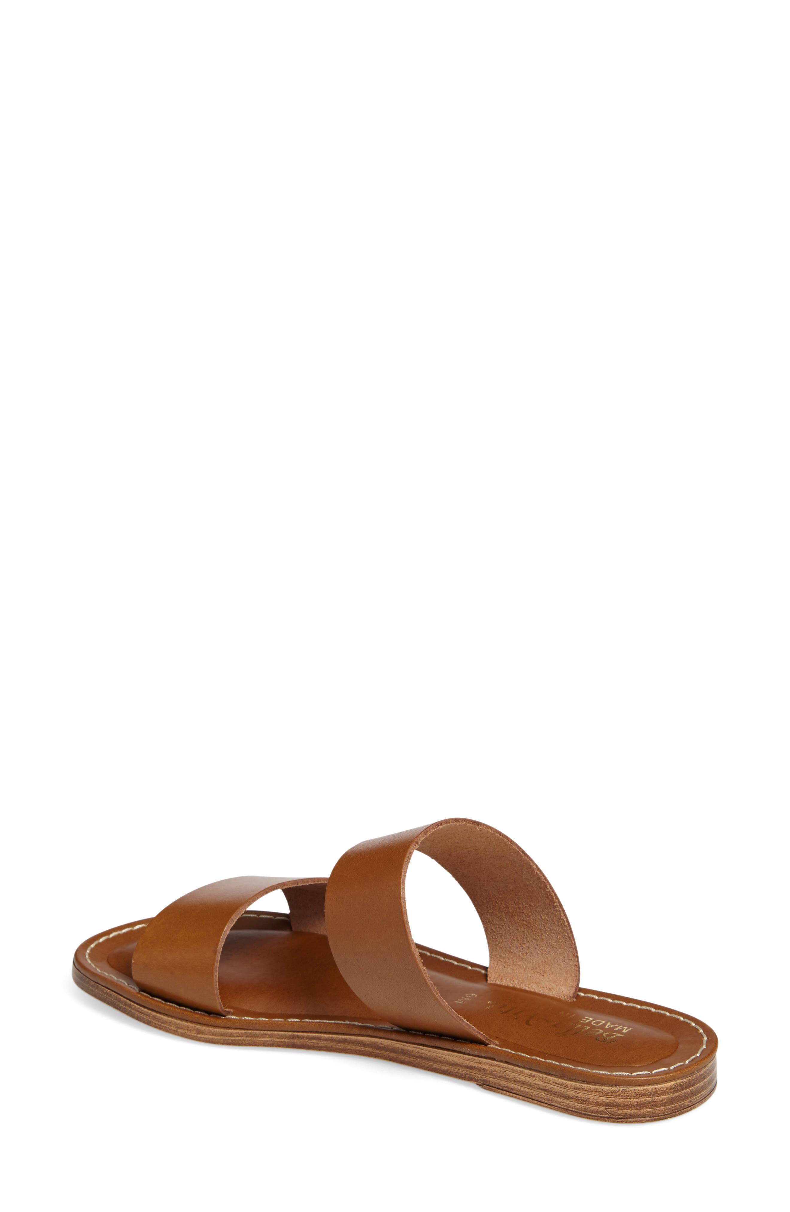 Alternate Image 2  - Bella Vita Imo Slide Sandal (Women)