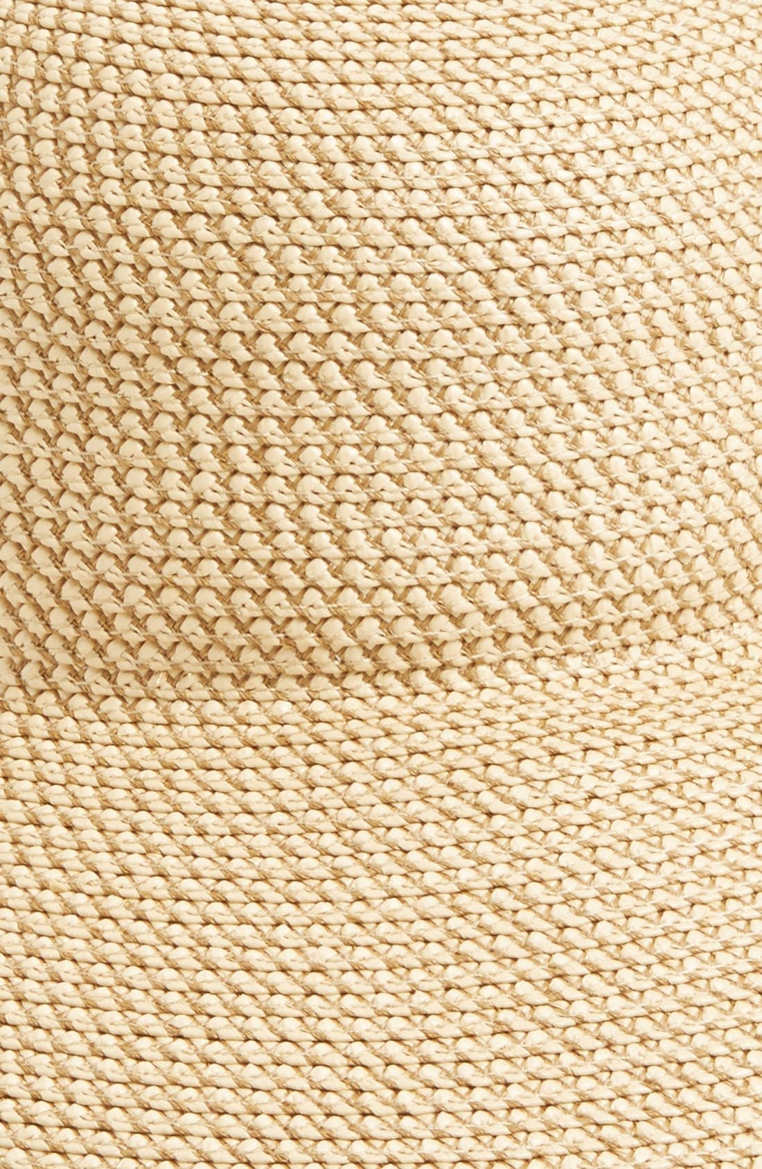 Alternate Image 3  - Eric Javits 'Hampton' Straw Sun Hat