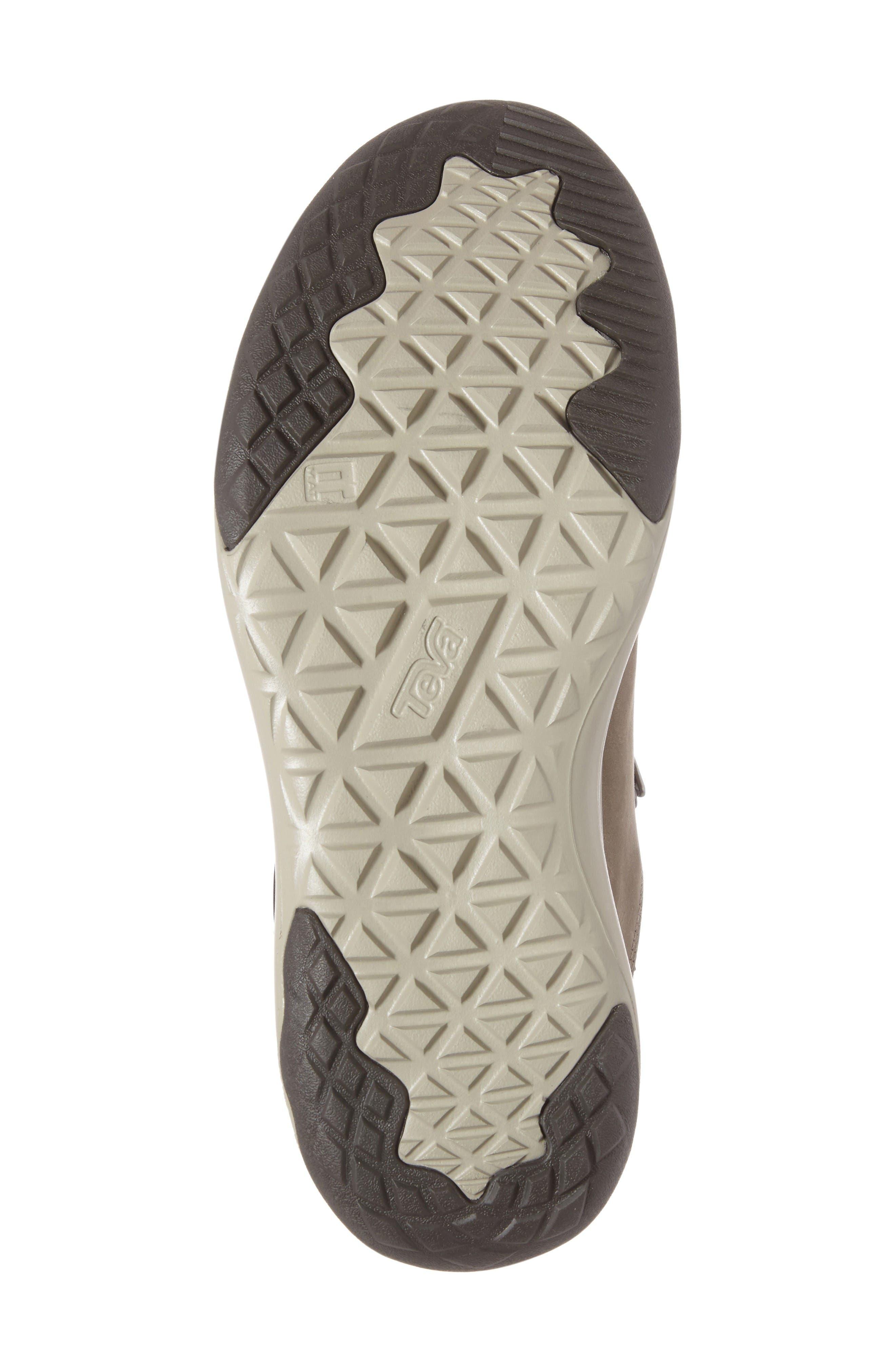 Alternate Image 4  - Teva 'Arrowood' Waterproof Sneaker (Women)