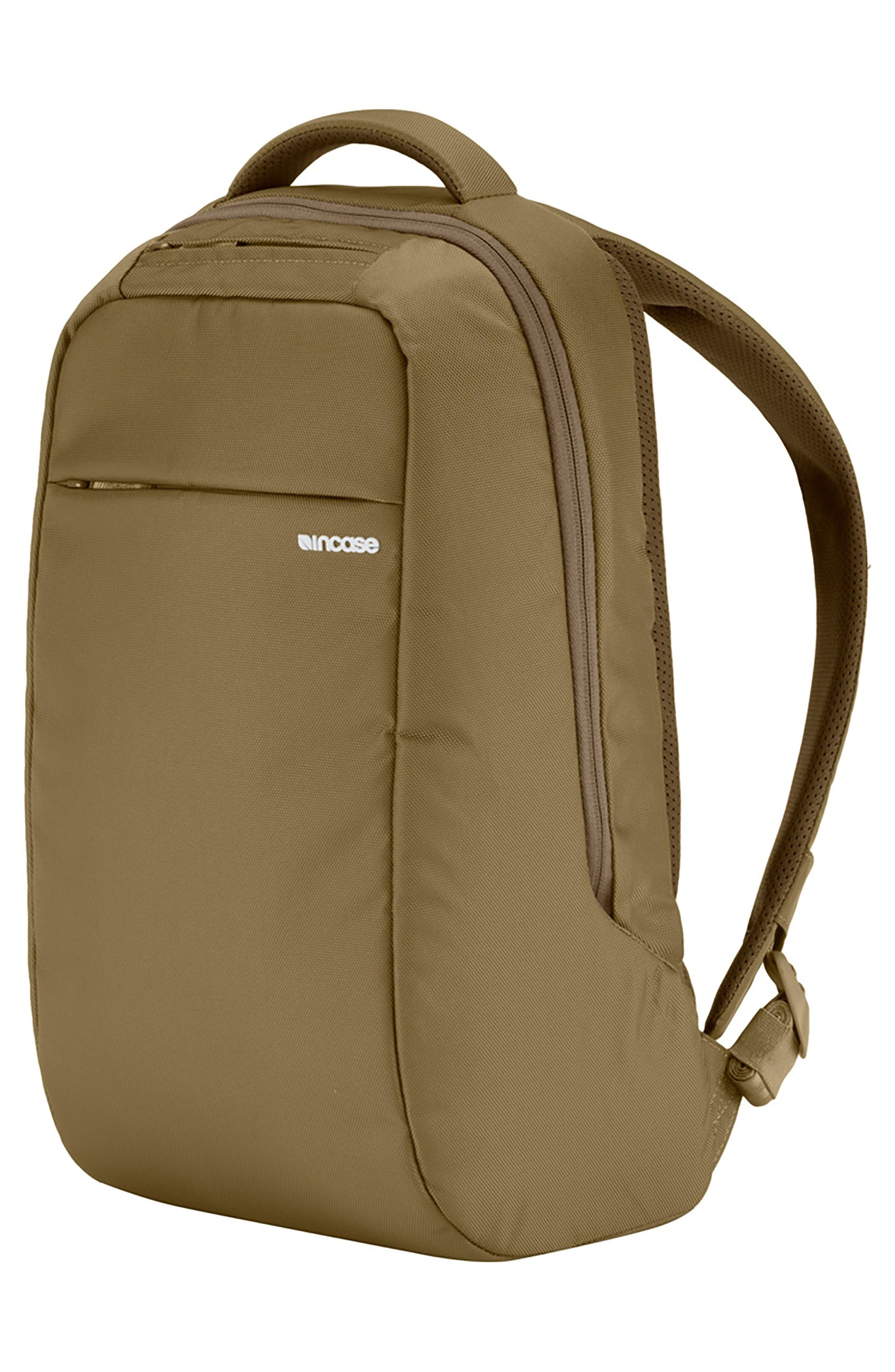 Alternate Image 4  - Incase Designs Icon Lite Backpack