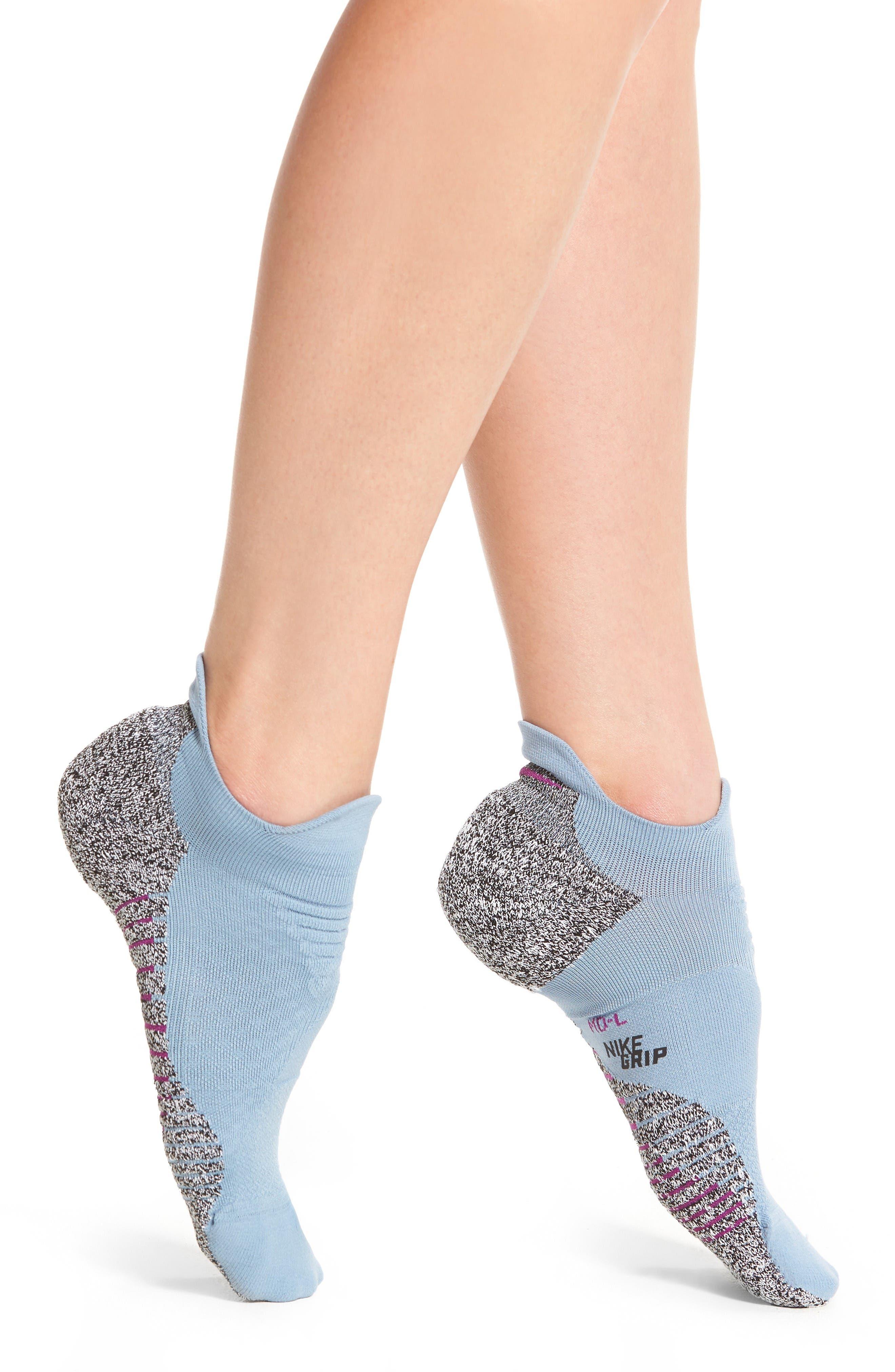 Nike NikeGrip Low Cut Socks