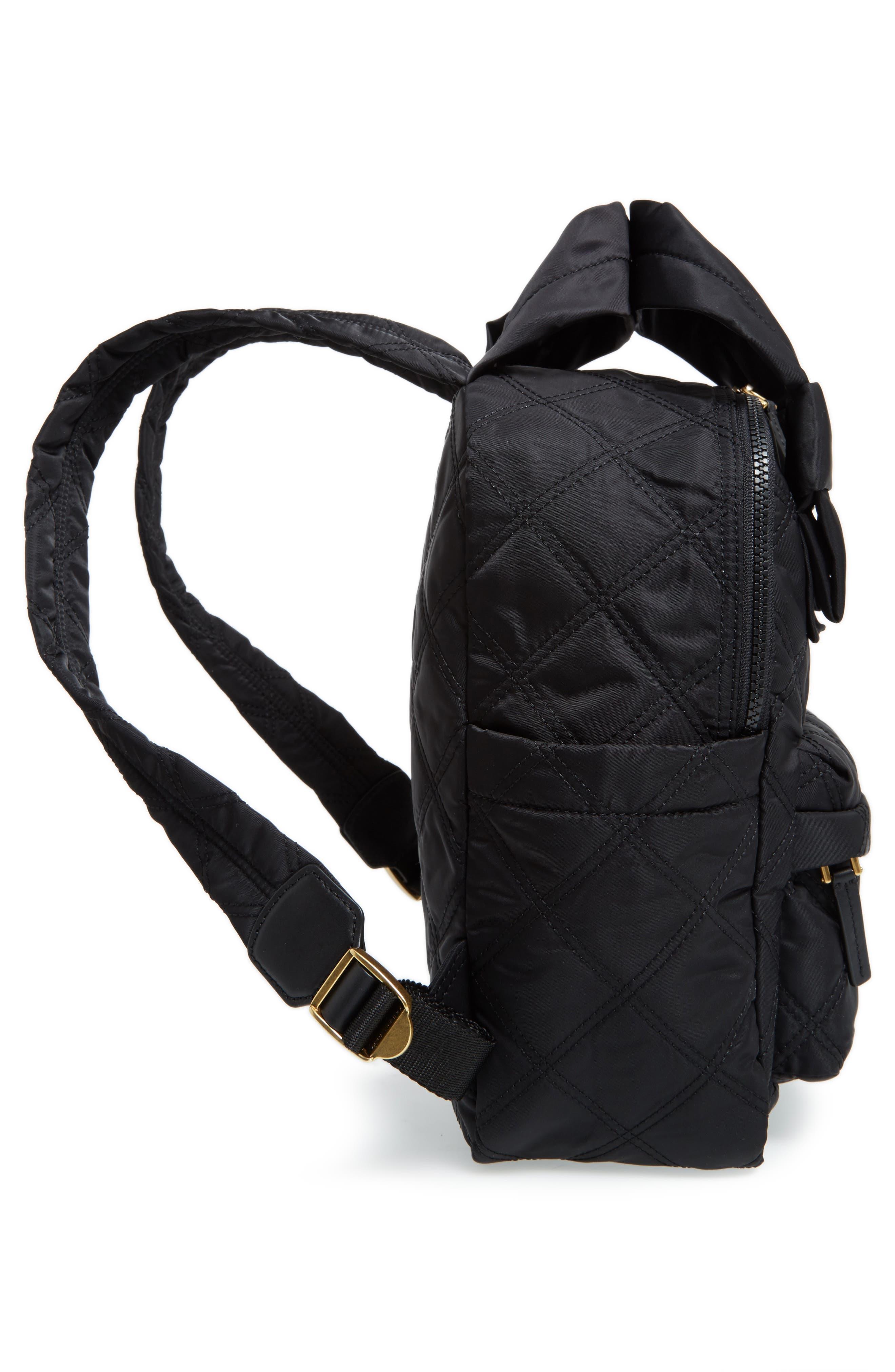 Alternate Image 5  - MARC JACOBS Nylon Knot Backpack
