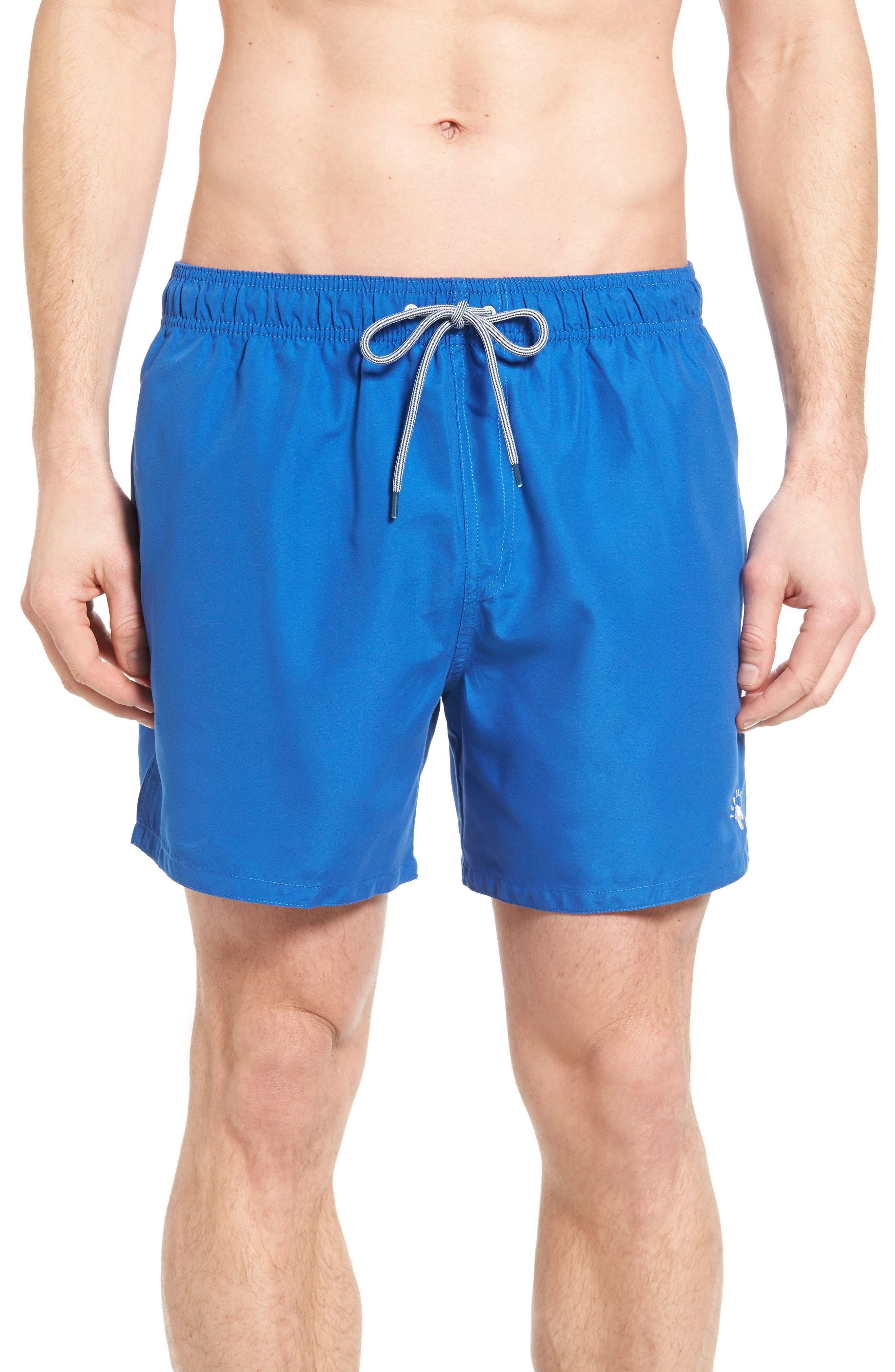 Ted Baker London Marky Swim Shorts