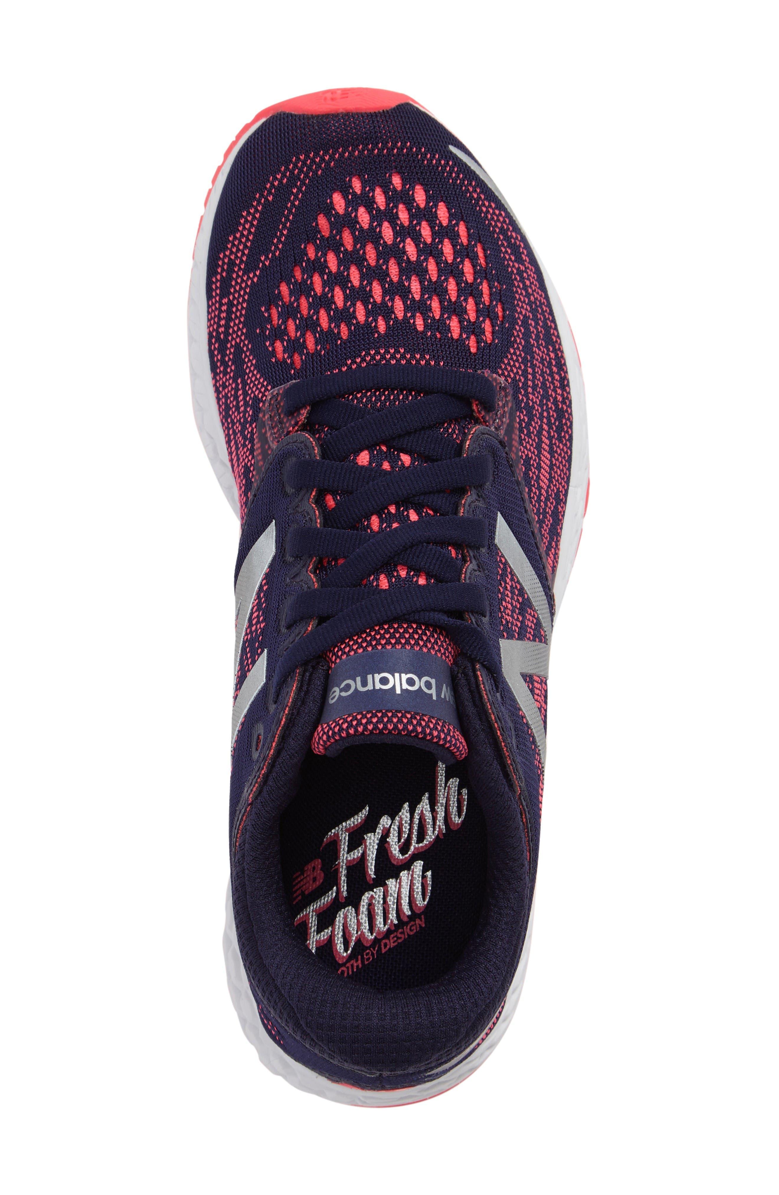 Alternate Image 3  - New Balance Zante V3 Running Shoe (Women)