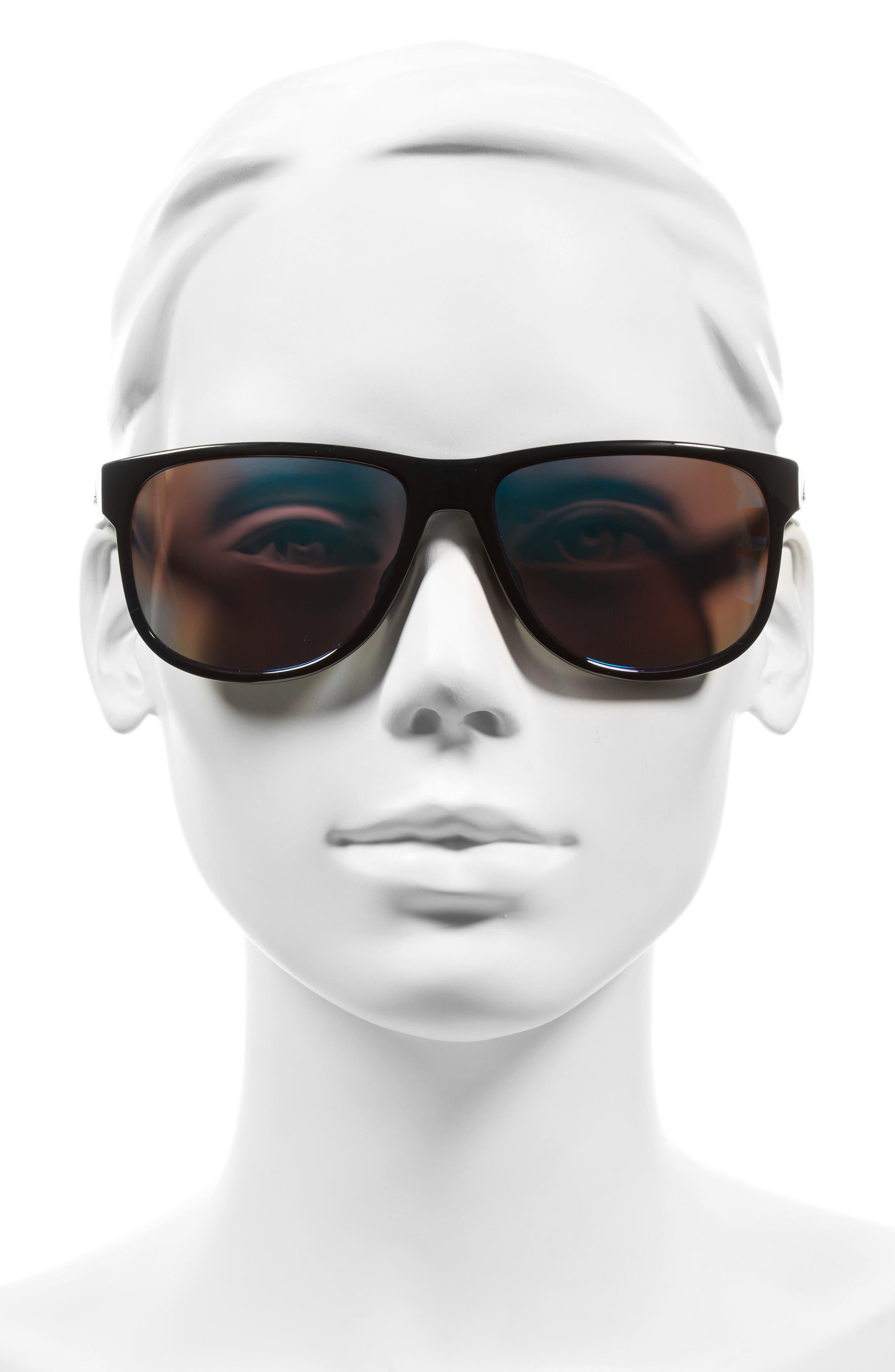 Alternate Image 2  - adidas Sprung 60mm Sunglasses