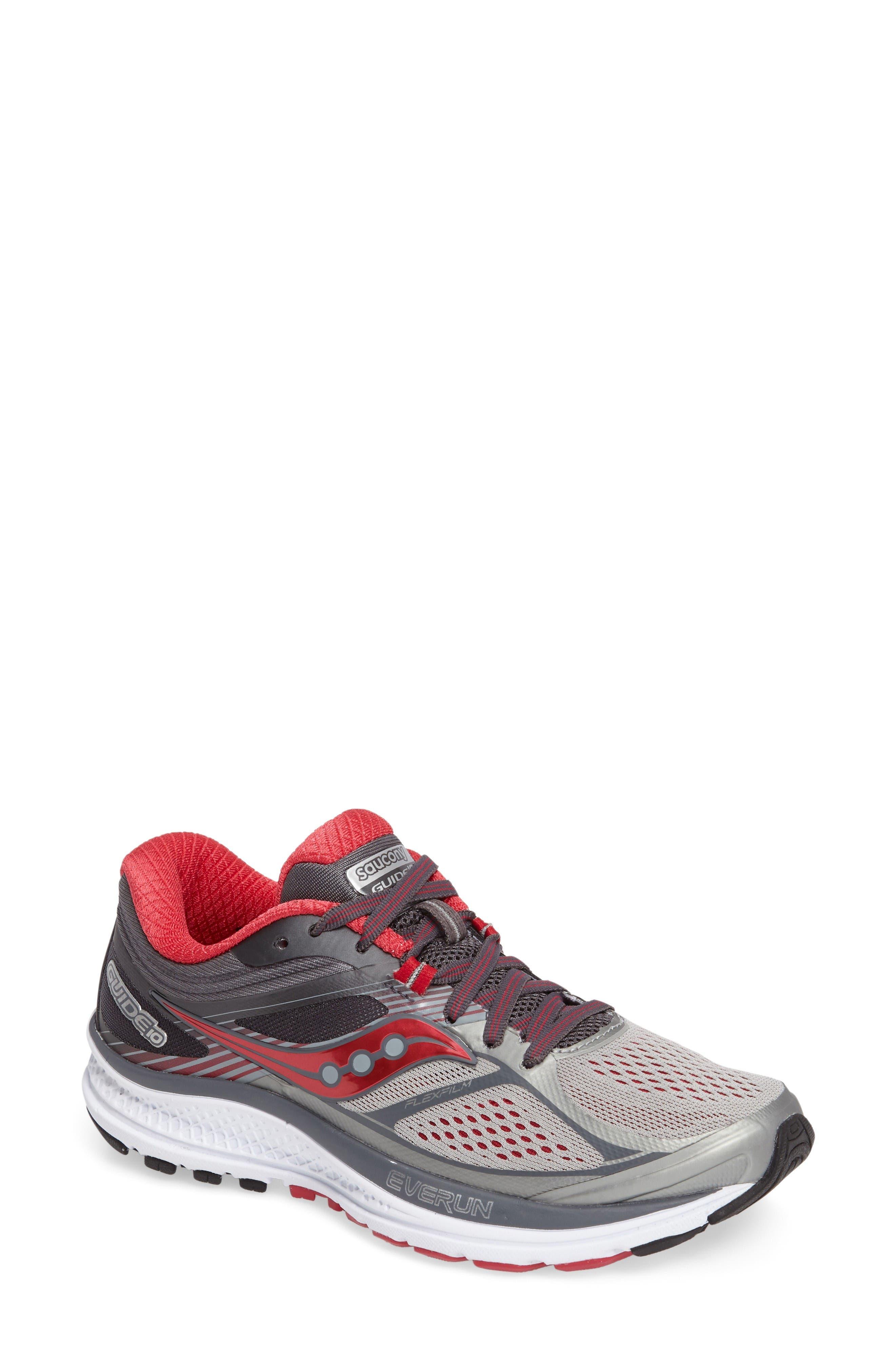 Main Image - Saucony Guide 10 Running Shoe (Women)