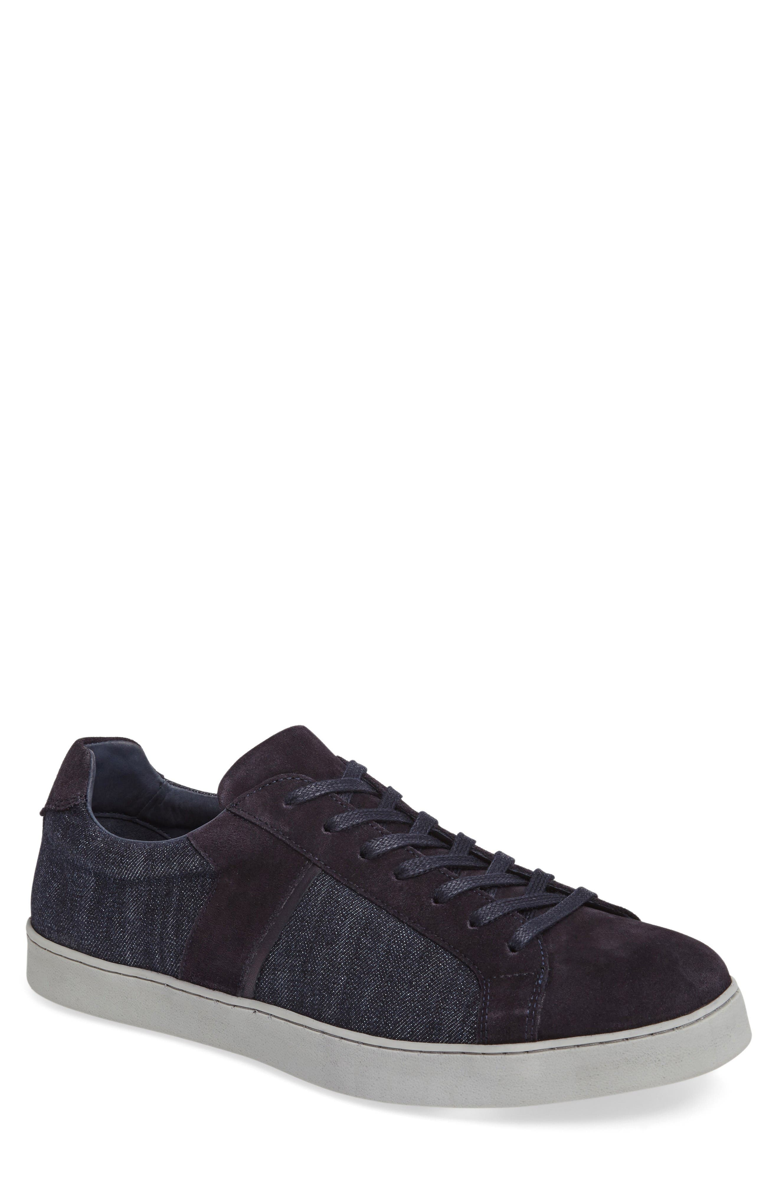 Alternate Image 1 Selected - Vince Camuto Ginx Sneaker (Men)