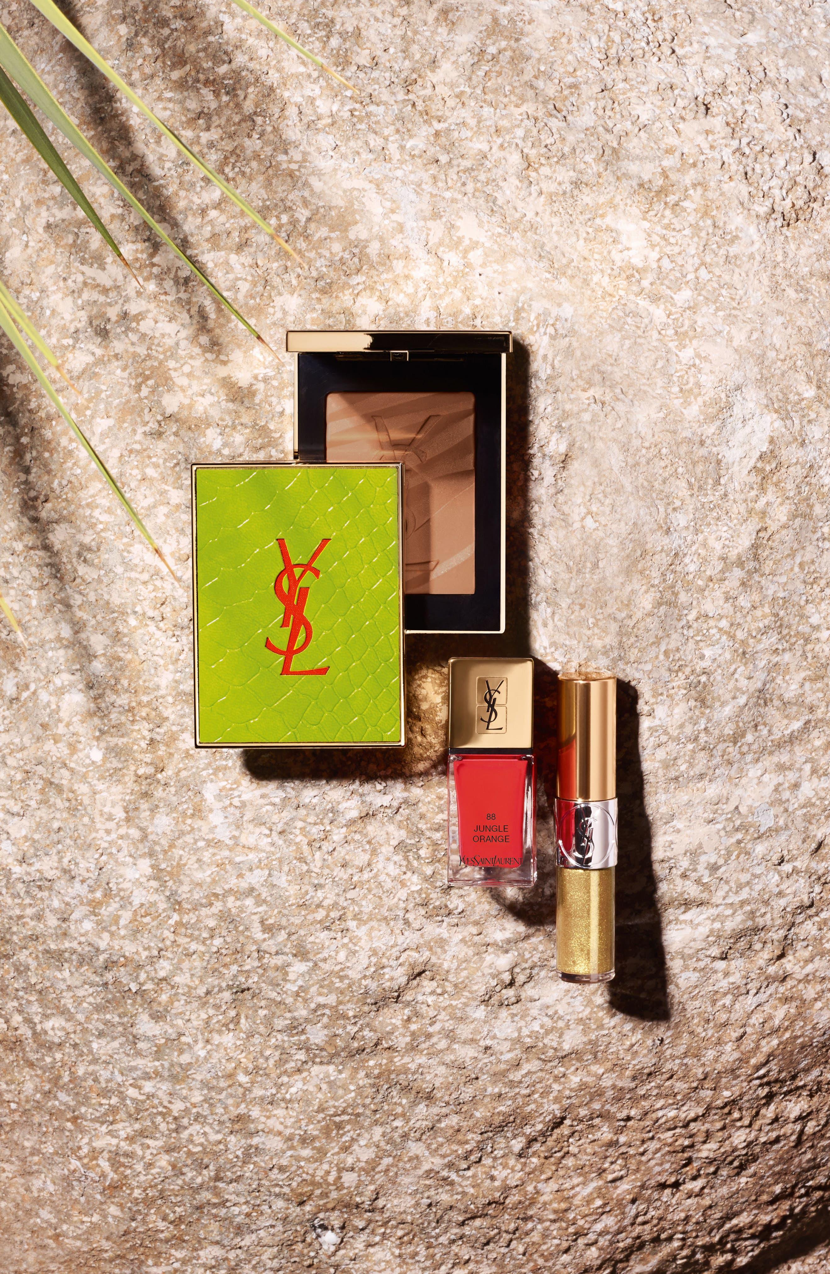 Alternate Image 3  - Yves Saint Laurent 'La Laque Couture' Nail Lacquer