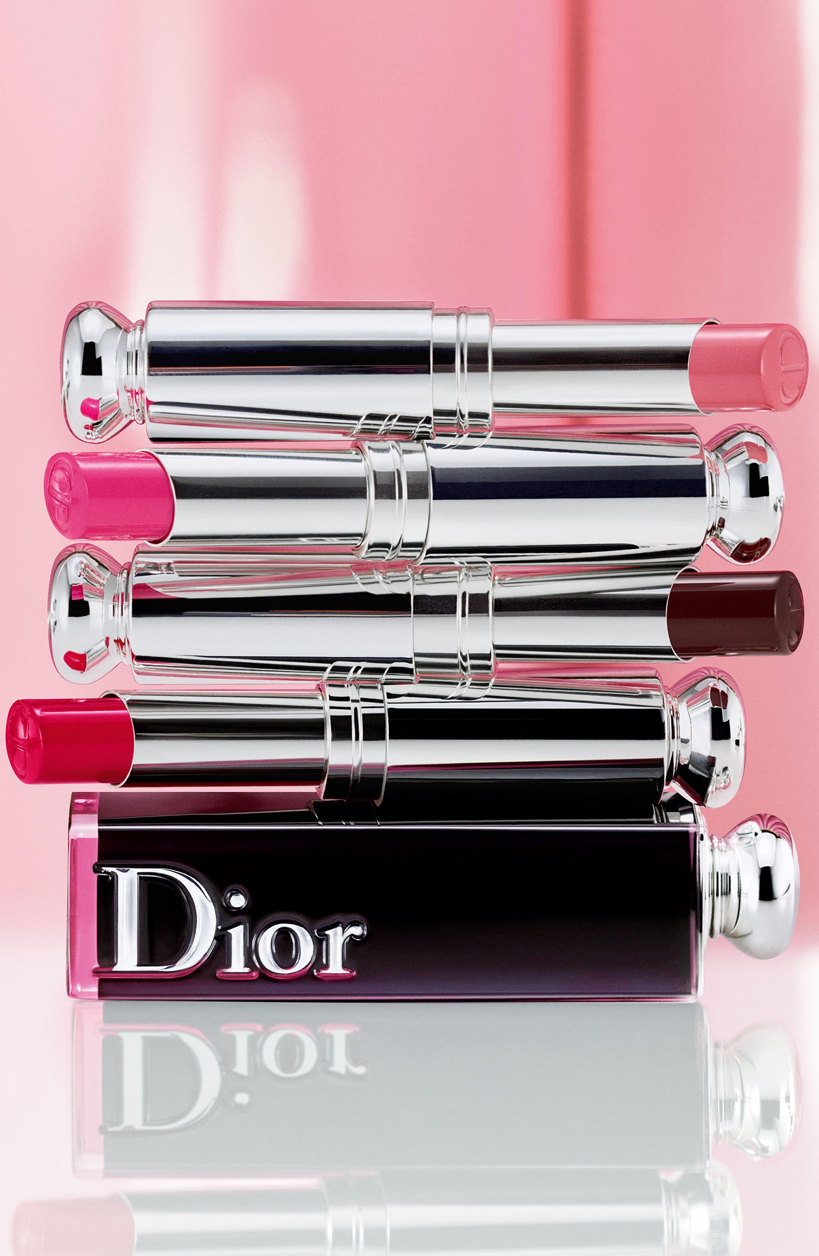 Alternate Image 5  - Dior Addict Lacquer Stick