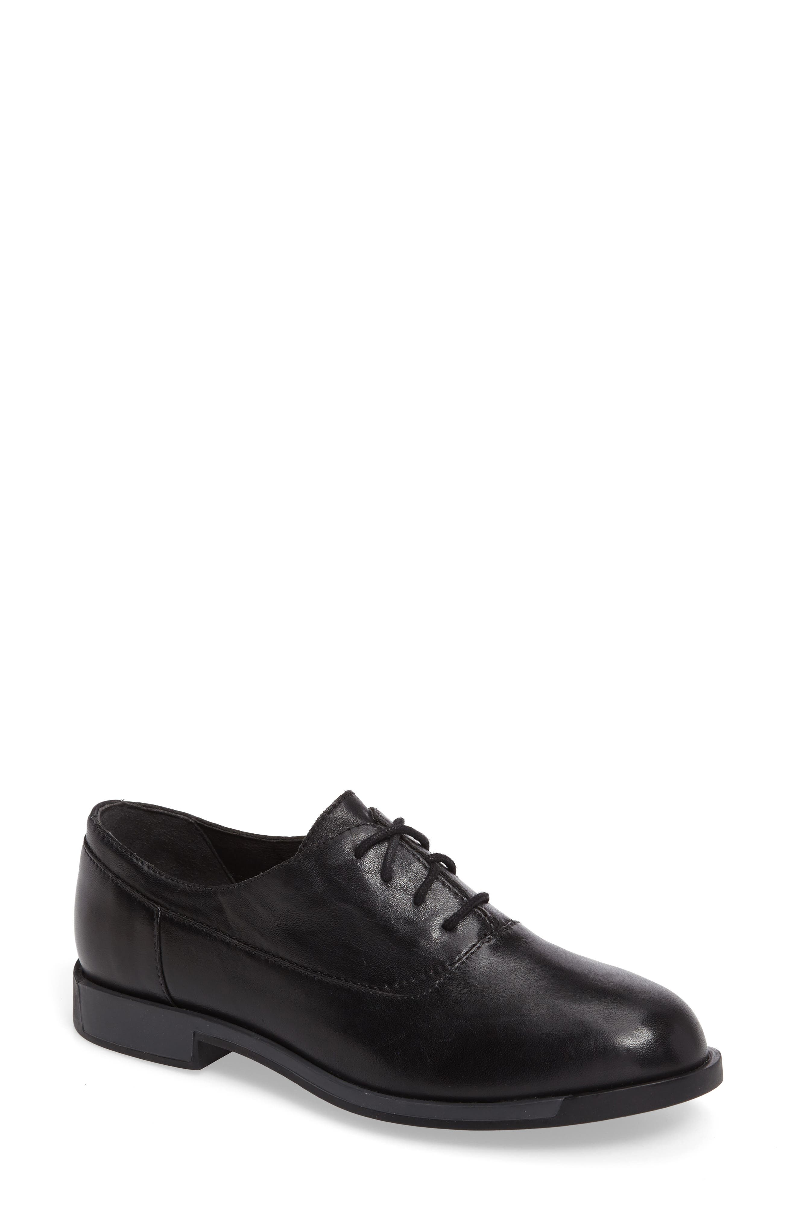 Alternate Image 1 Selected - Camper 'Bowie' Oxford (Women)