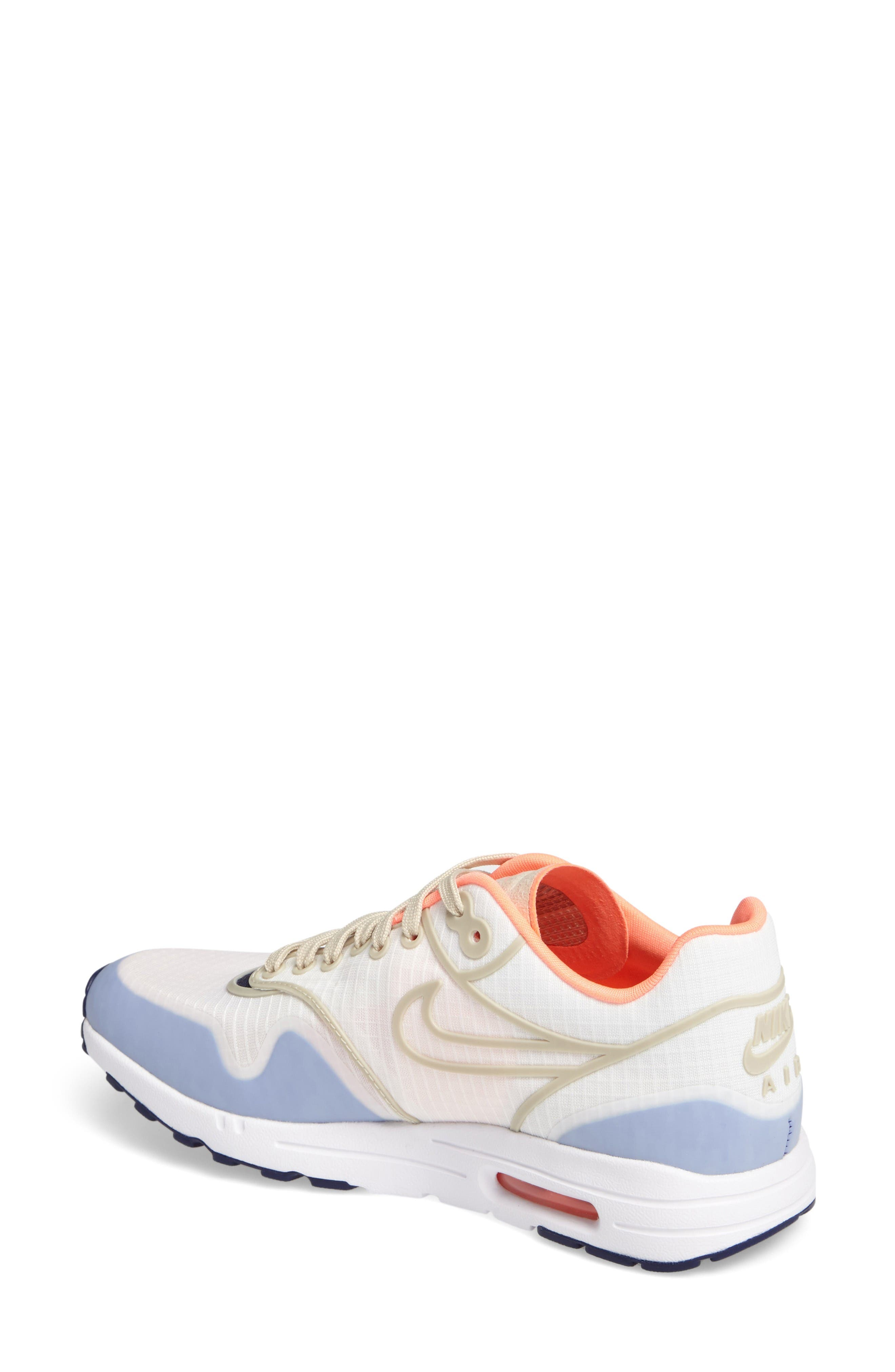 Alternate Image 2  - Nike Air Max 1 Ultra 2.0 SI Sneaker (Women)
