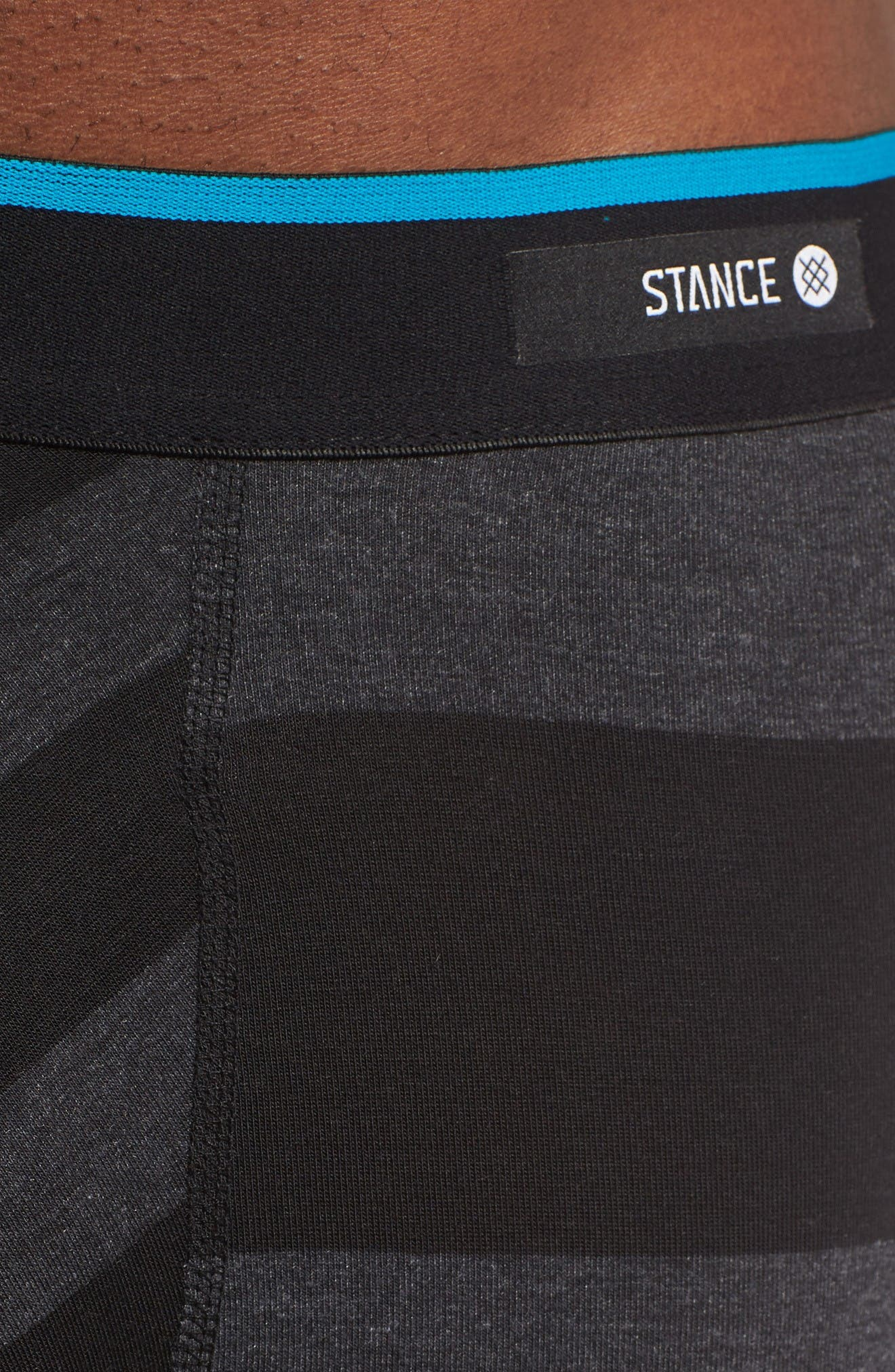 Alternate Image 4  - Stance The Basilone - Mariner Stretch Modal Boxer Briefs