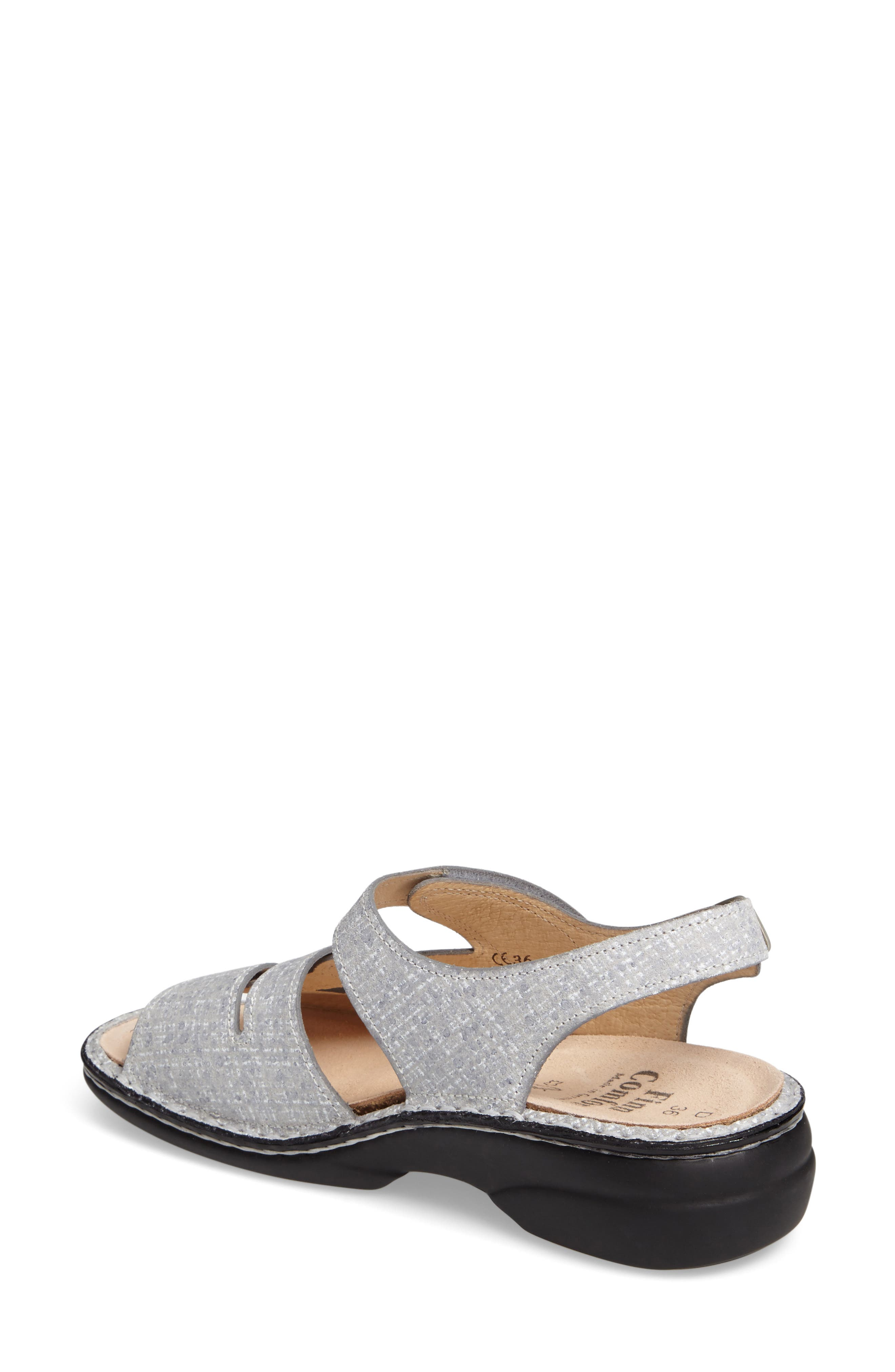 Alternate Image 2  - Finn Comfort 'Gomera' Sandal