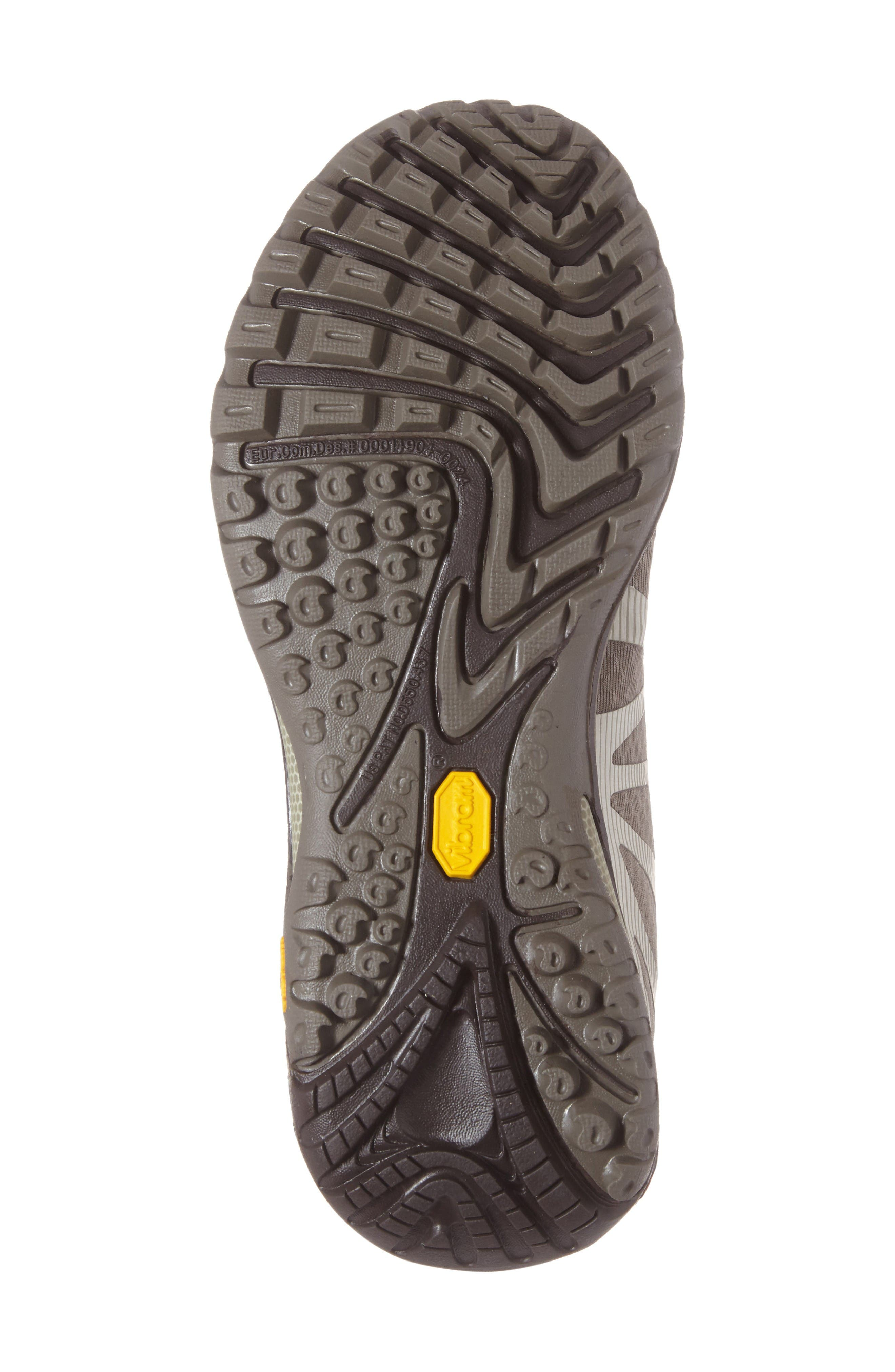 Alternate Image 6  - Merrell 'Siren Edge' Hiking Shoe (Women)